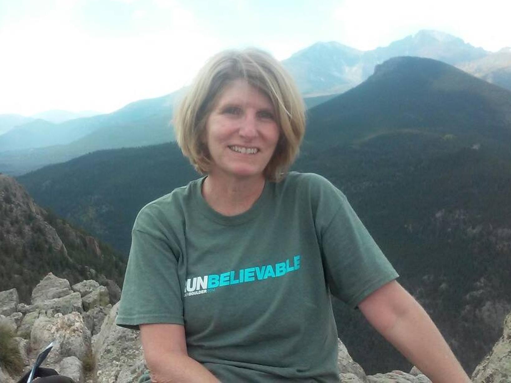 Elizabeth from Salt Lake City, Utah, United States