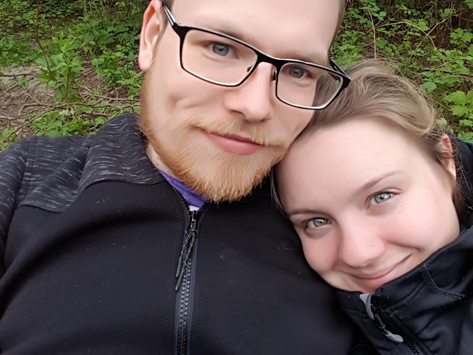 Tara & Zack from Vancouver, British Columbia, Canada