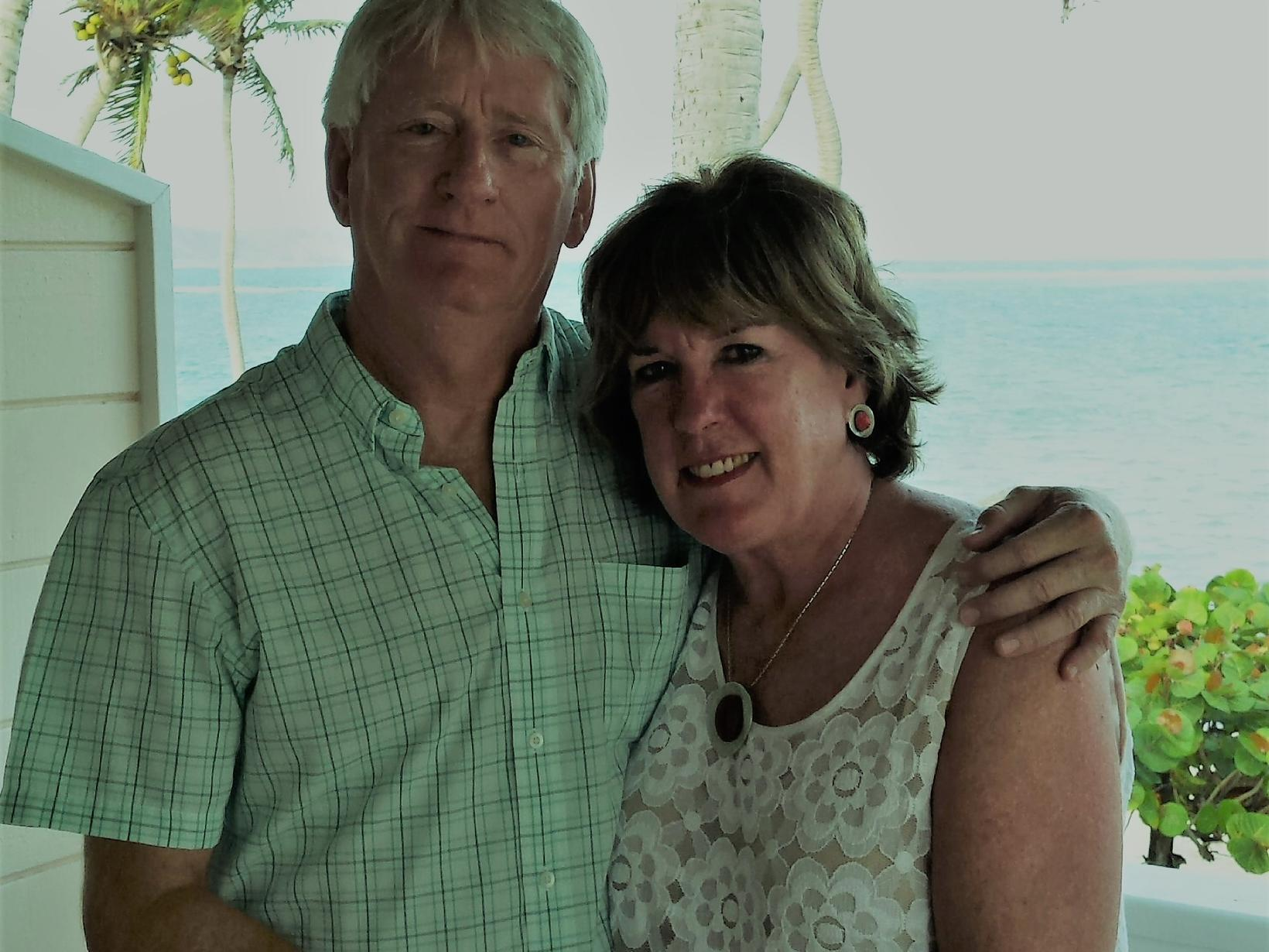 Barbara & Gary from Charlotte, North Carolina, United States
