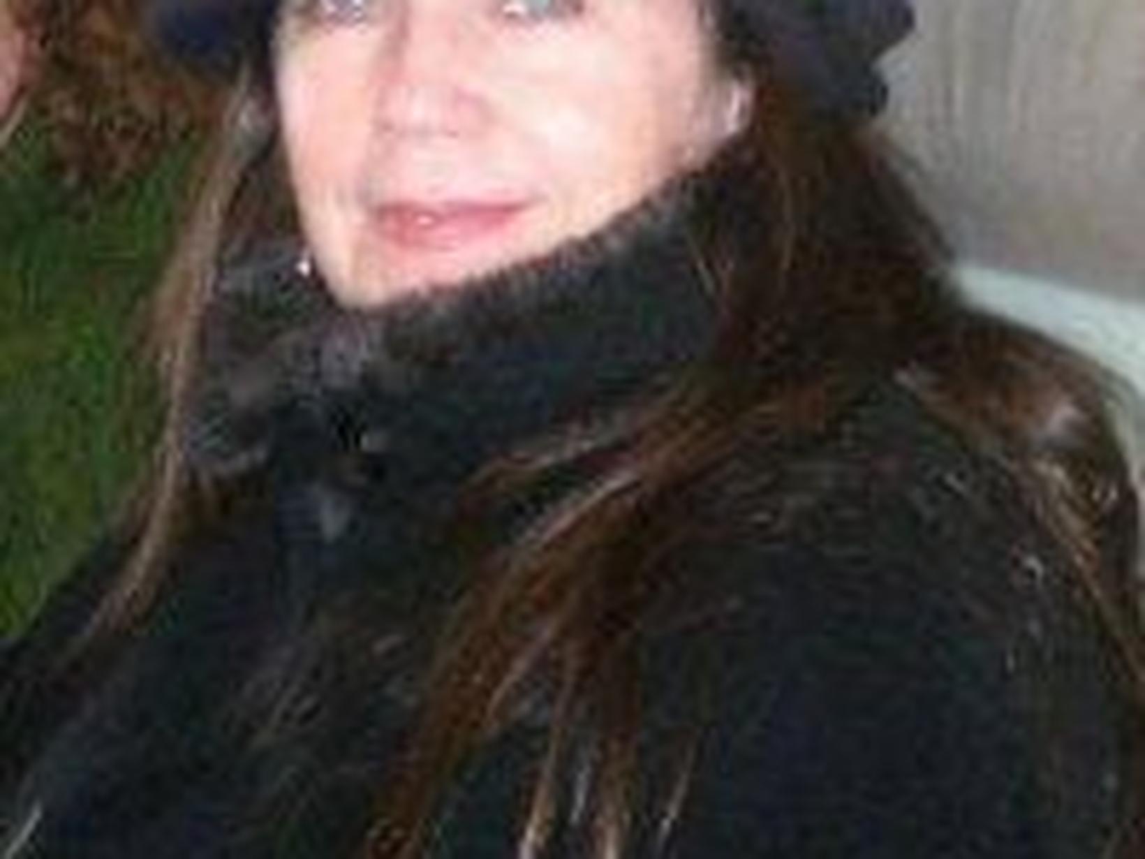 Margaret from Guildford, United Kingdom