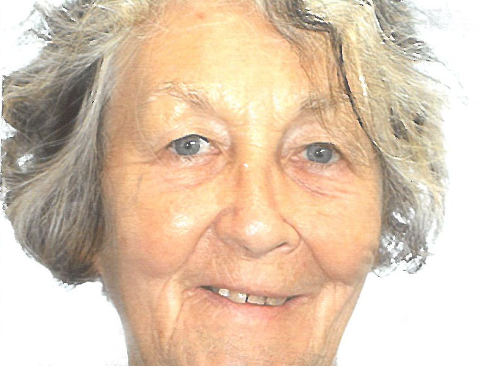 Carol from Darwin, Northern Territory, Australia