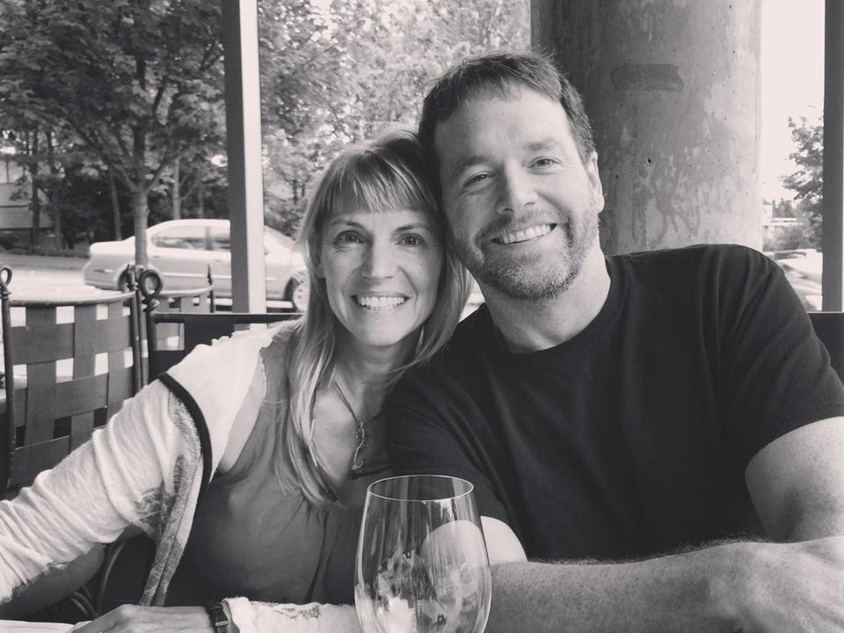 Mari & Dave from Seattle, Washington, United States
