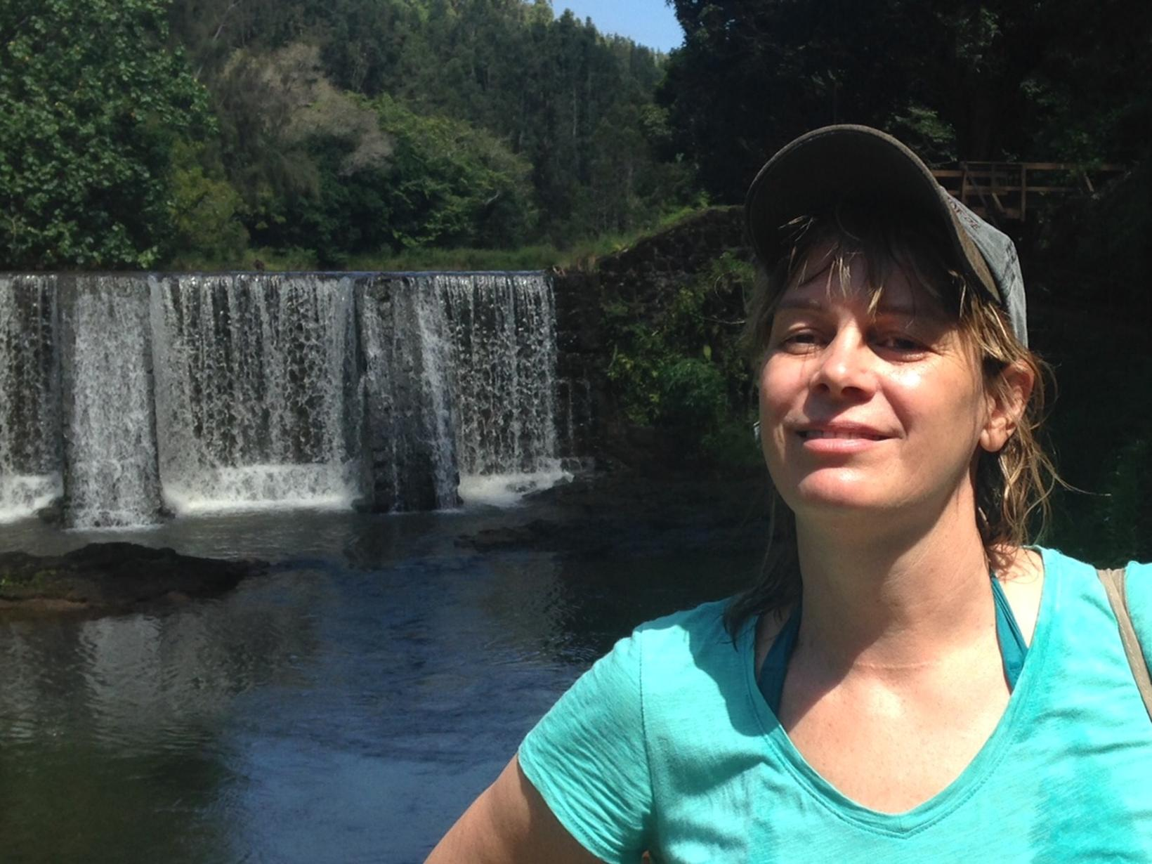Simone from Vista, California, United States