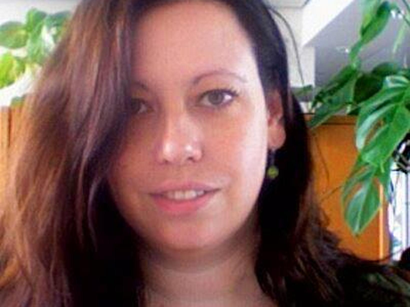 Suzan from Munich, Germany