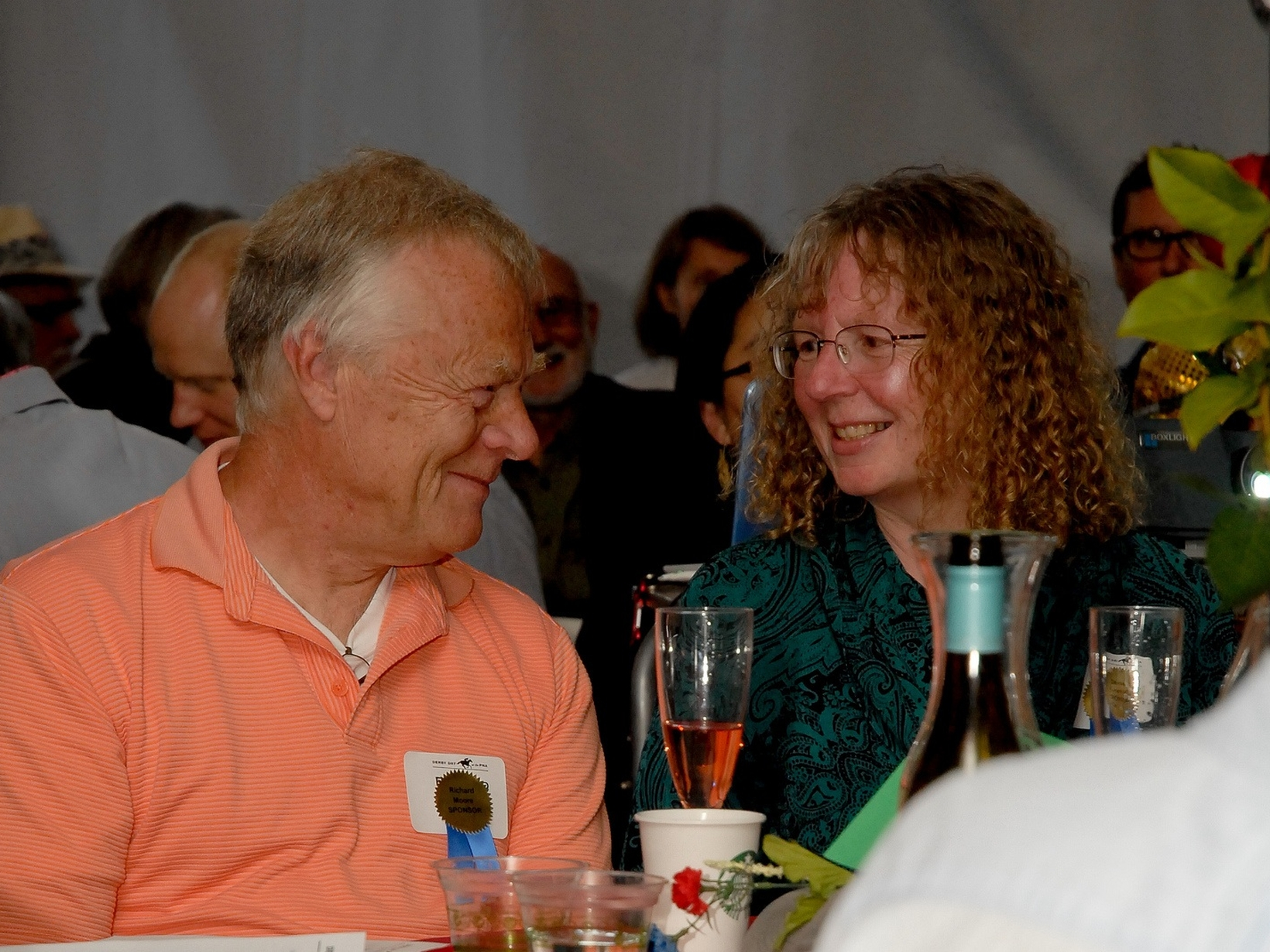 Richard & Denise from Seattle, Washington, United States
