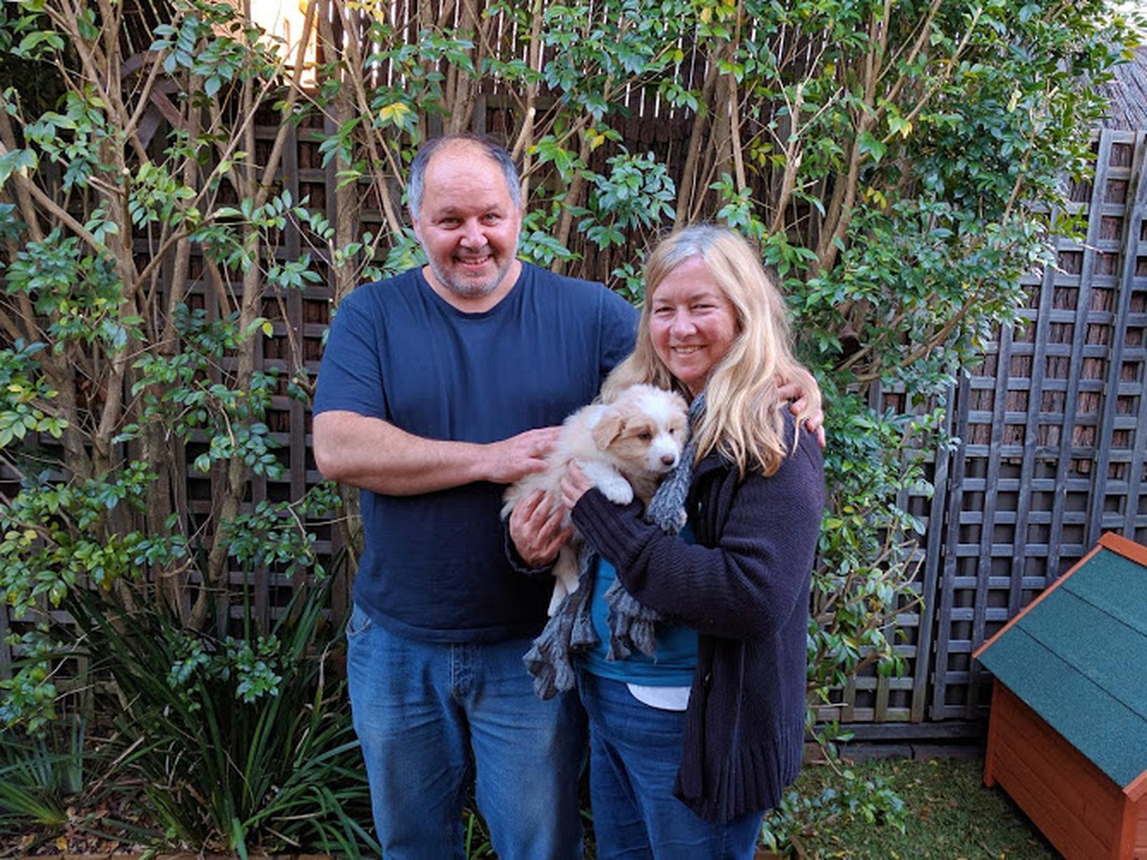 Madonna & Kosta from Sydney, New South Wales, Australia