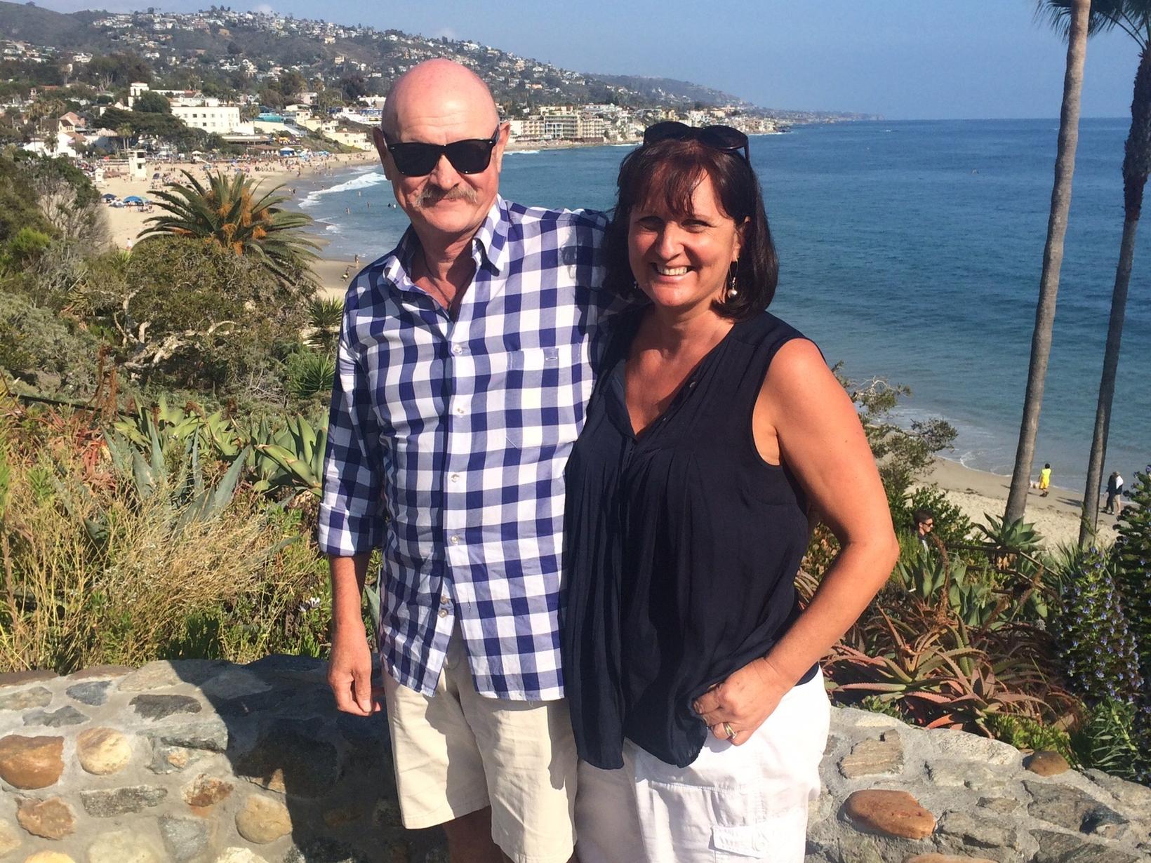 Jay & John from Dunedin, New Zealand