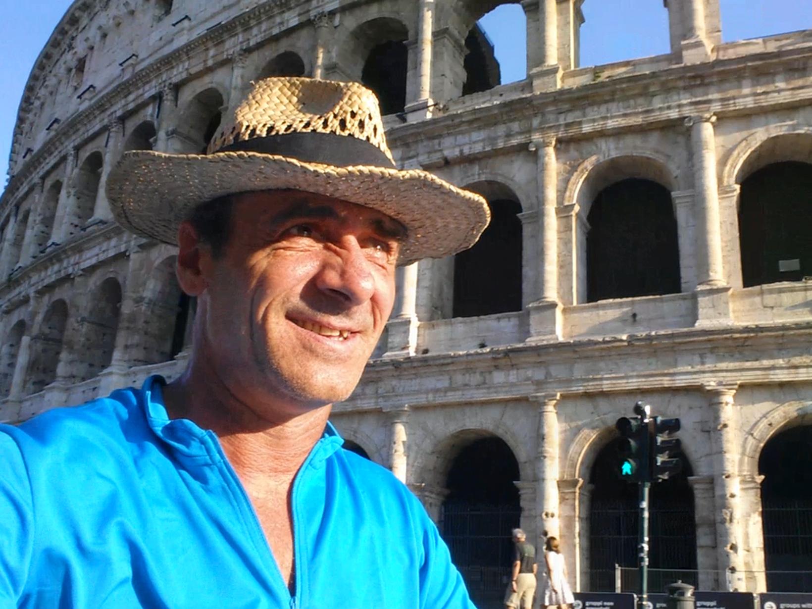 Federico from Milano, Italy