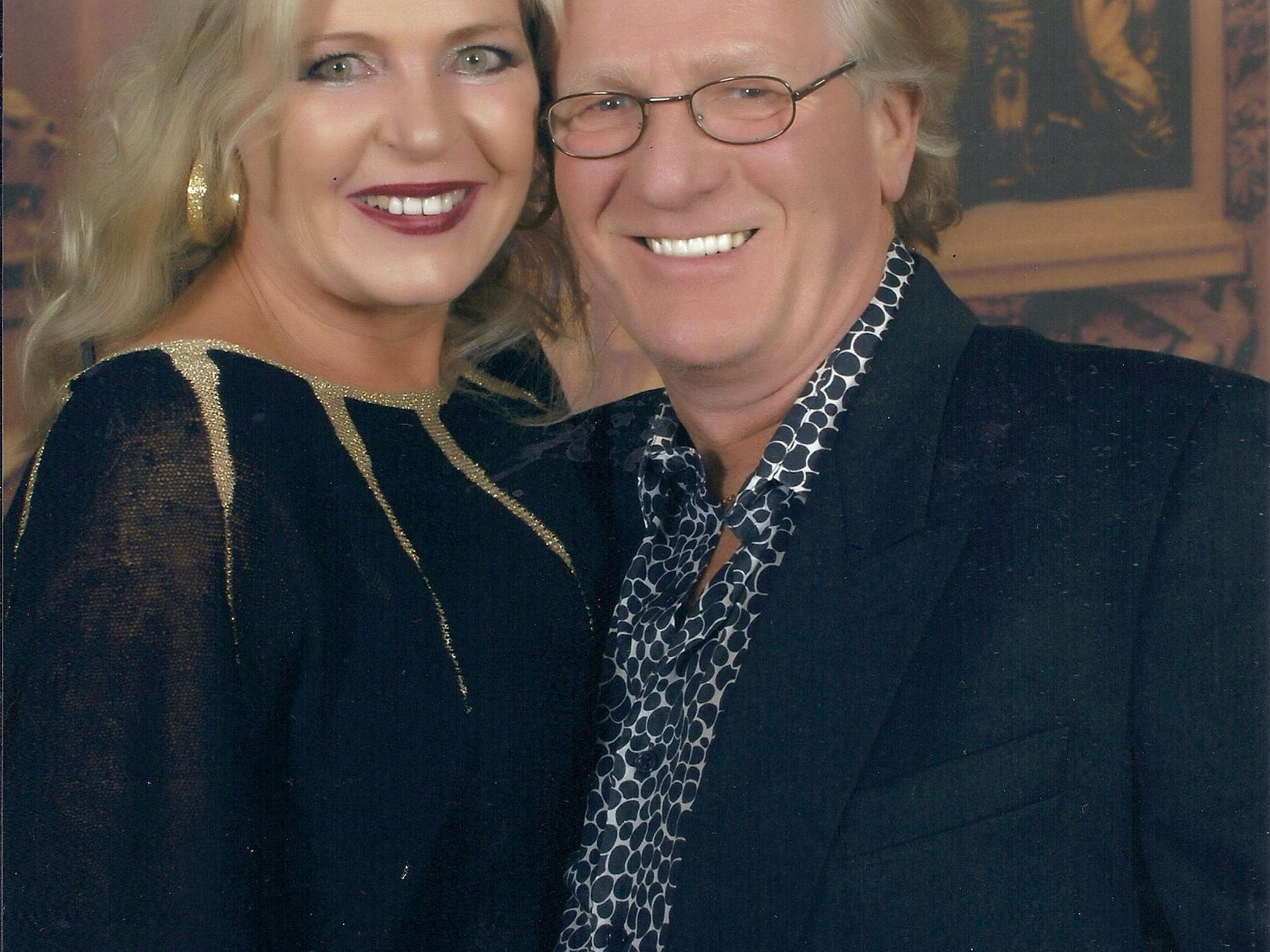 Francine & David from Melbourne, Victoria, Australia