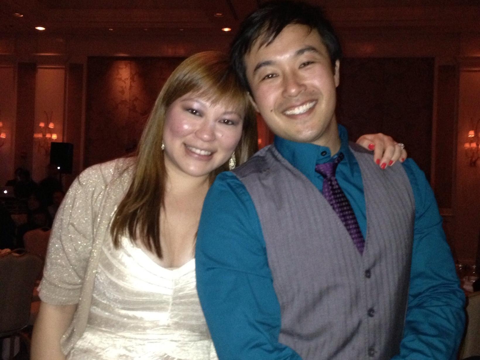 Mia & Michael from Honolulu, Hawaii, United States
