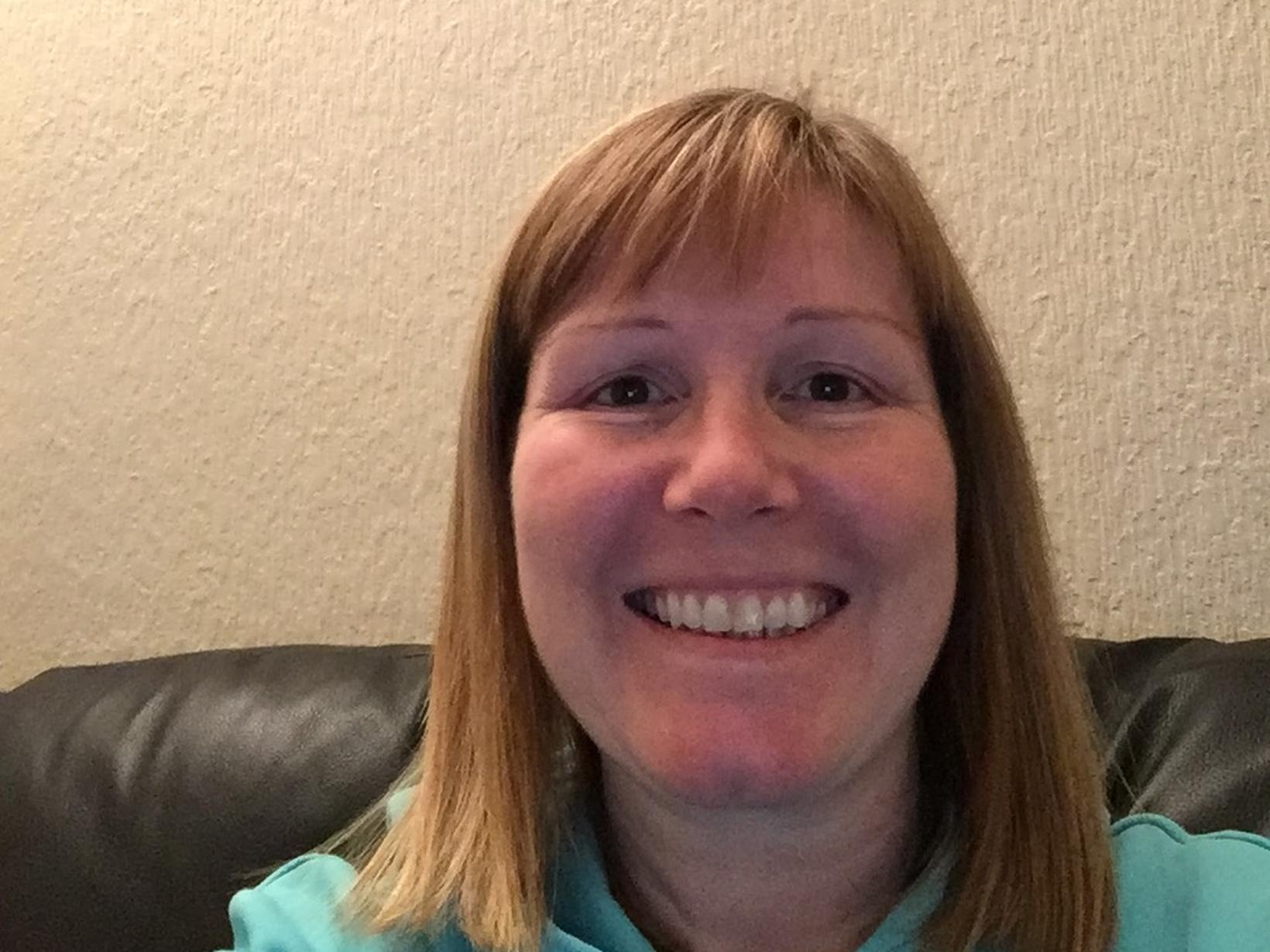Gillian from Edinburgh, United Kingdom