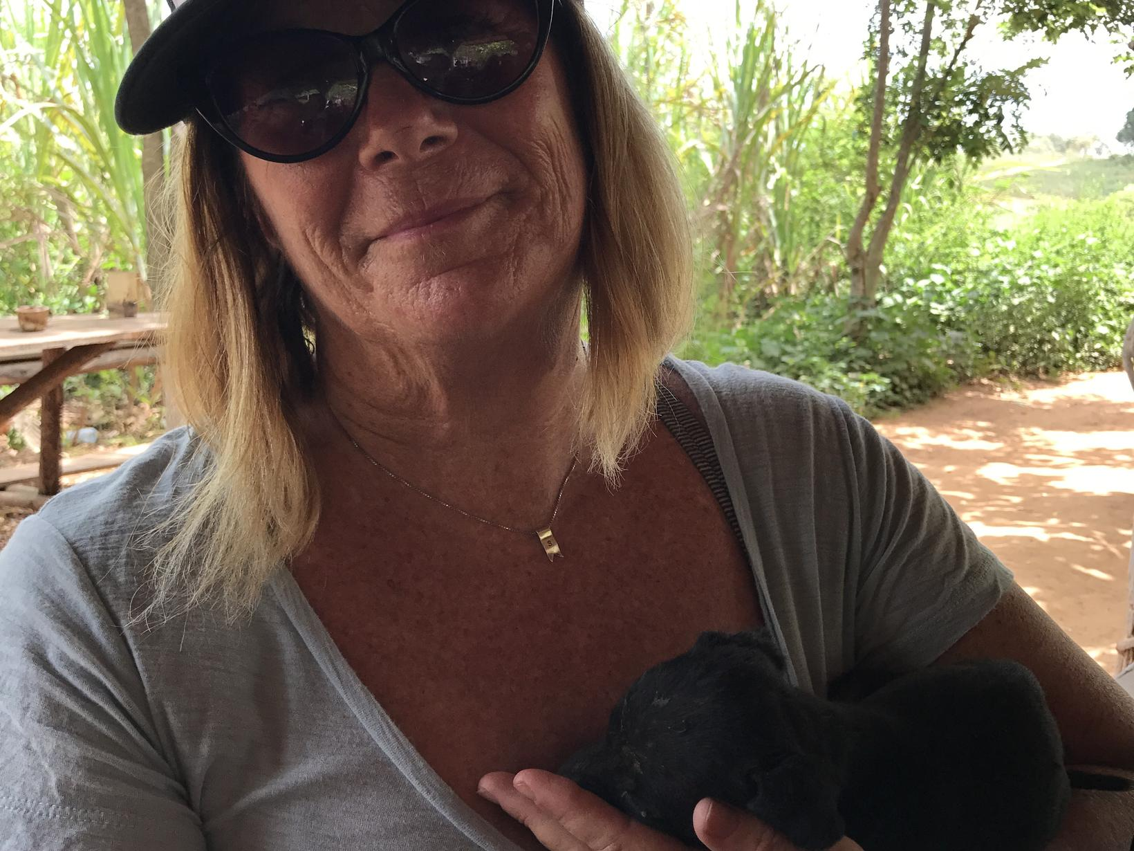 Sandie from Long Beach, California, United States