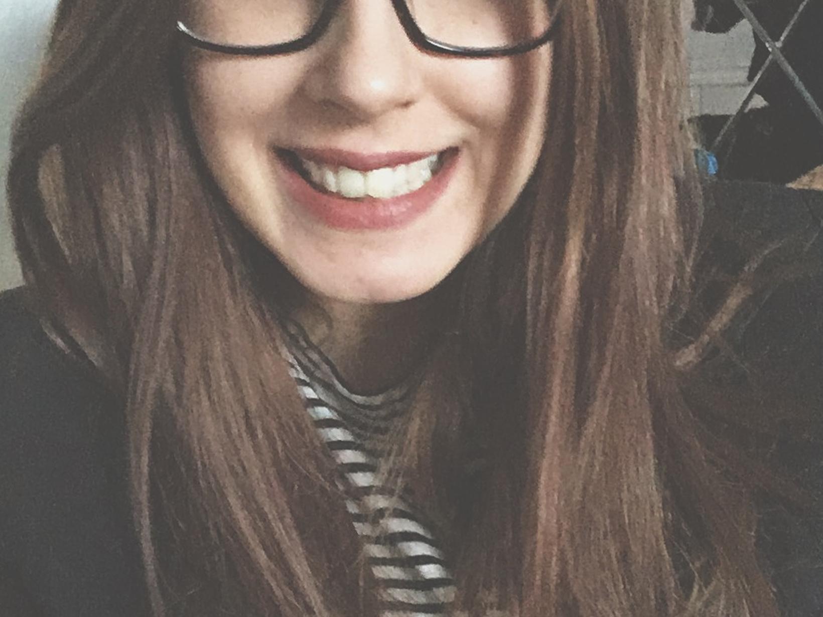 Anna from Brighton, United Kingdom