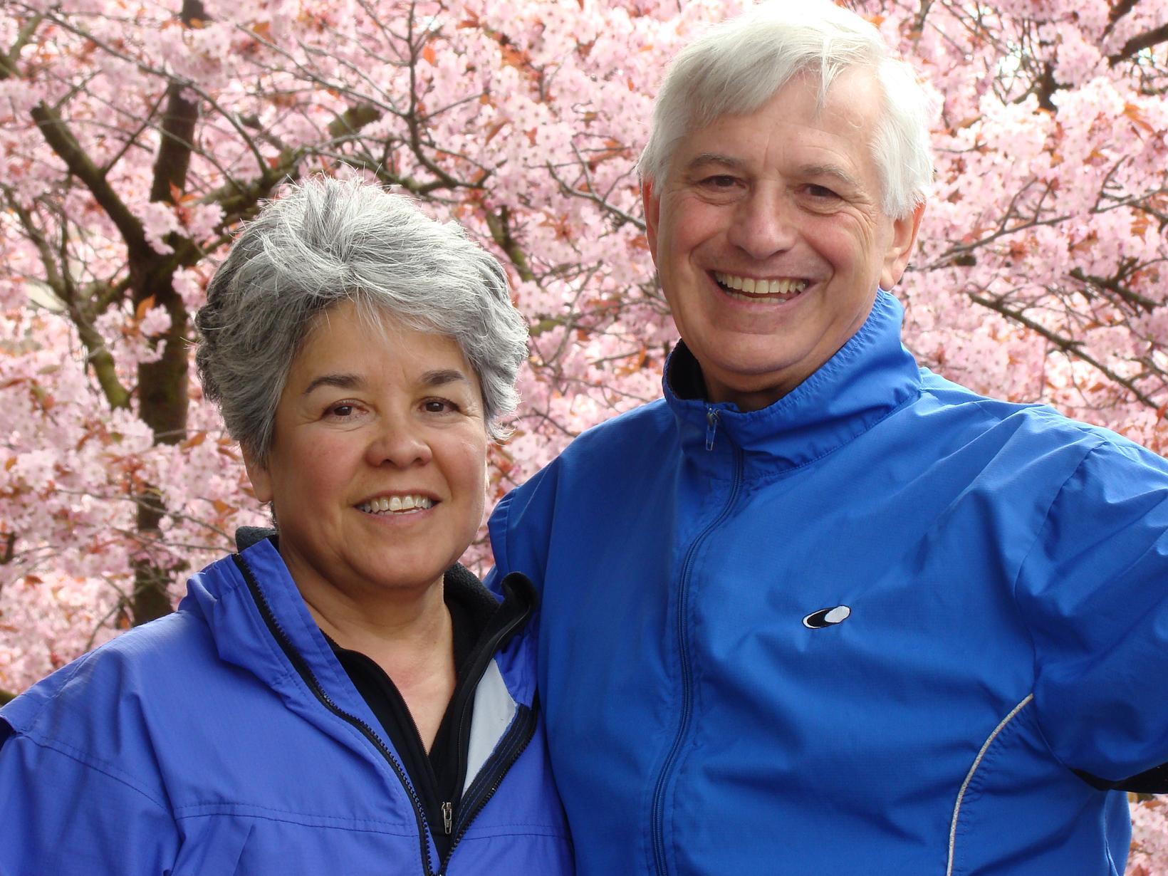 Kathleen & Michael from Seattle, Washington, United States