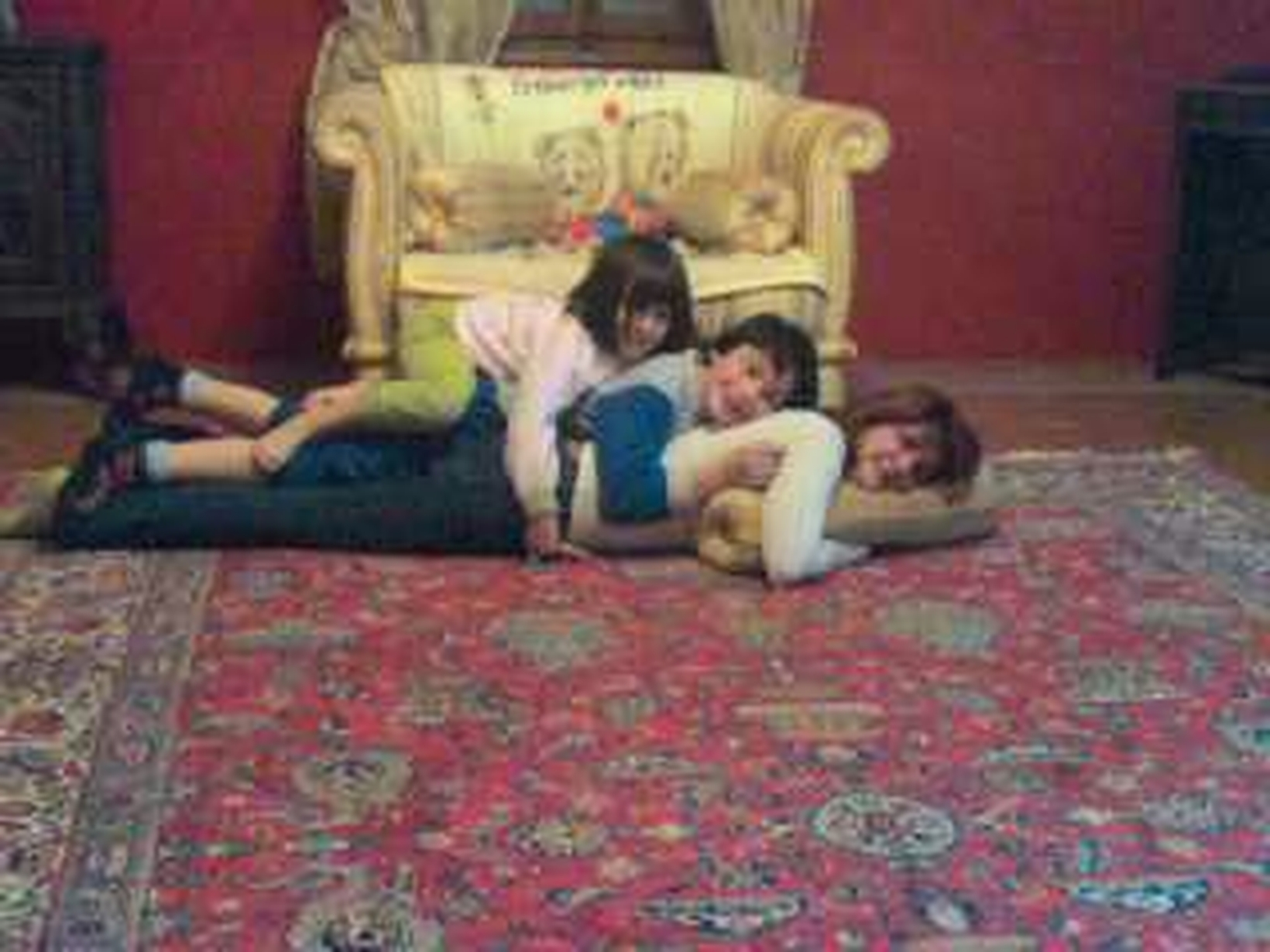 Marialuisa & Luca from Valdobbiadene, Italy