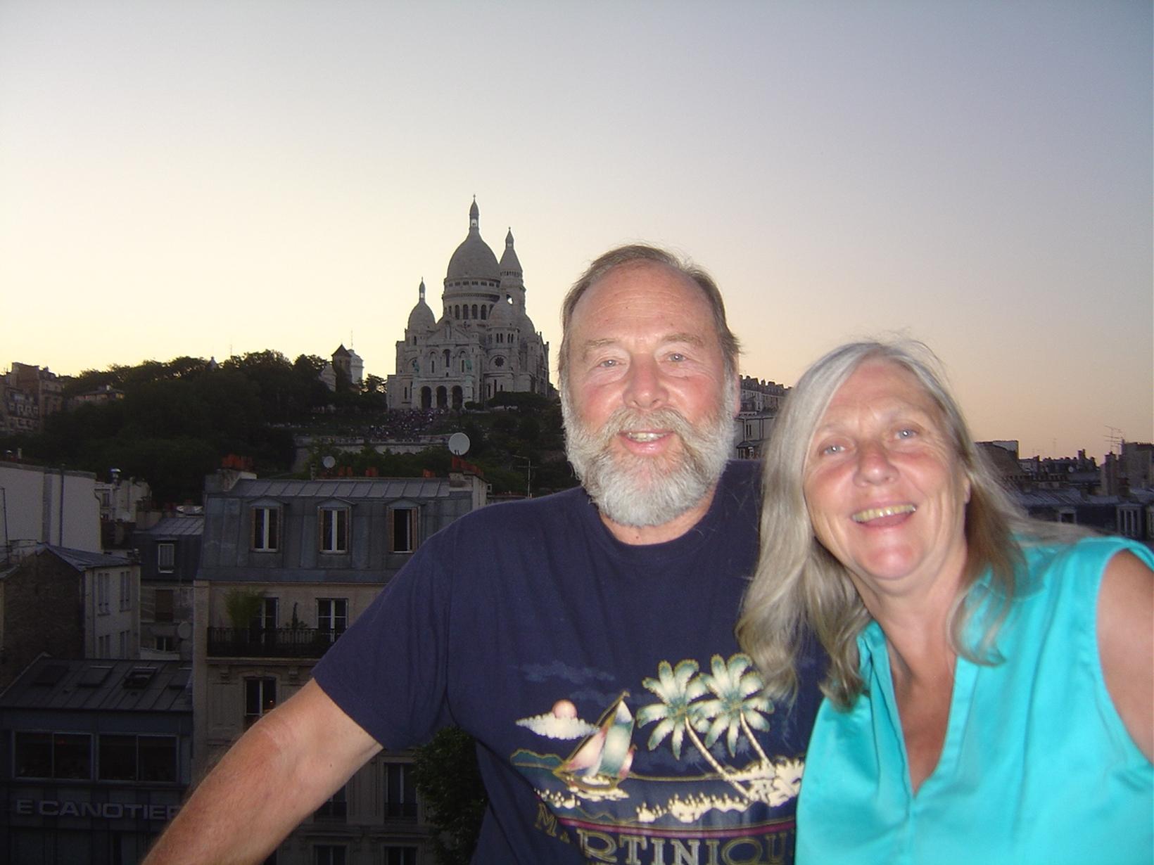 Al & Arlette from Thibodaux, Louisiana, United States