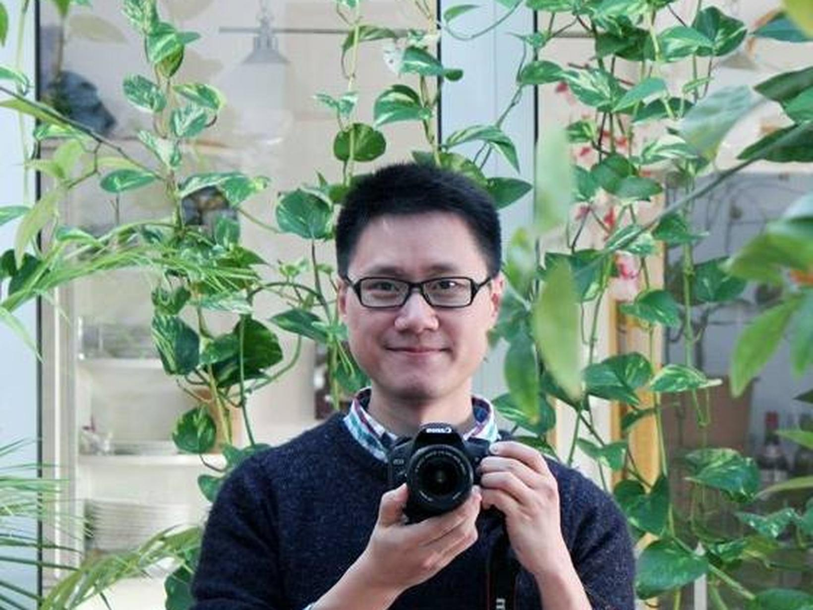 Min from Hangzhou, China