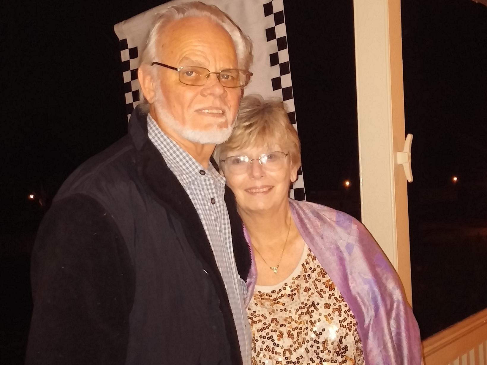 Constance & Thomas from Stuart, Florida, United States