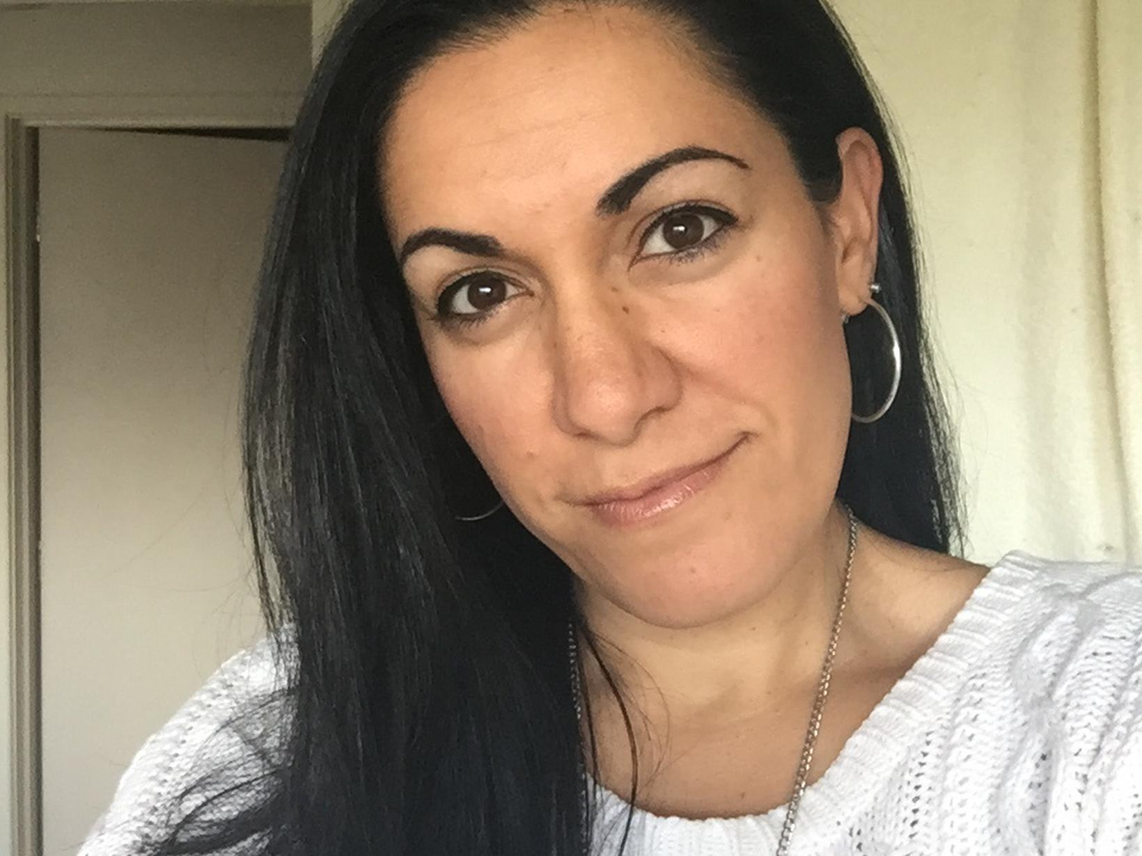 Laura from Melbourne, Victoria, Australia