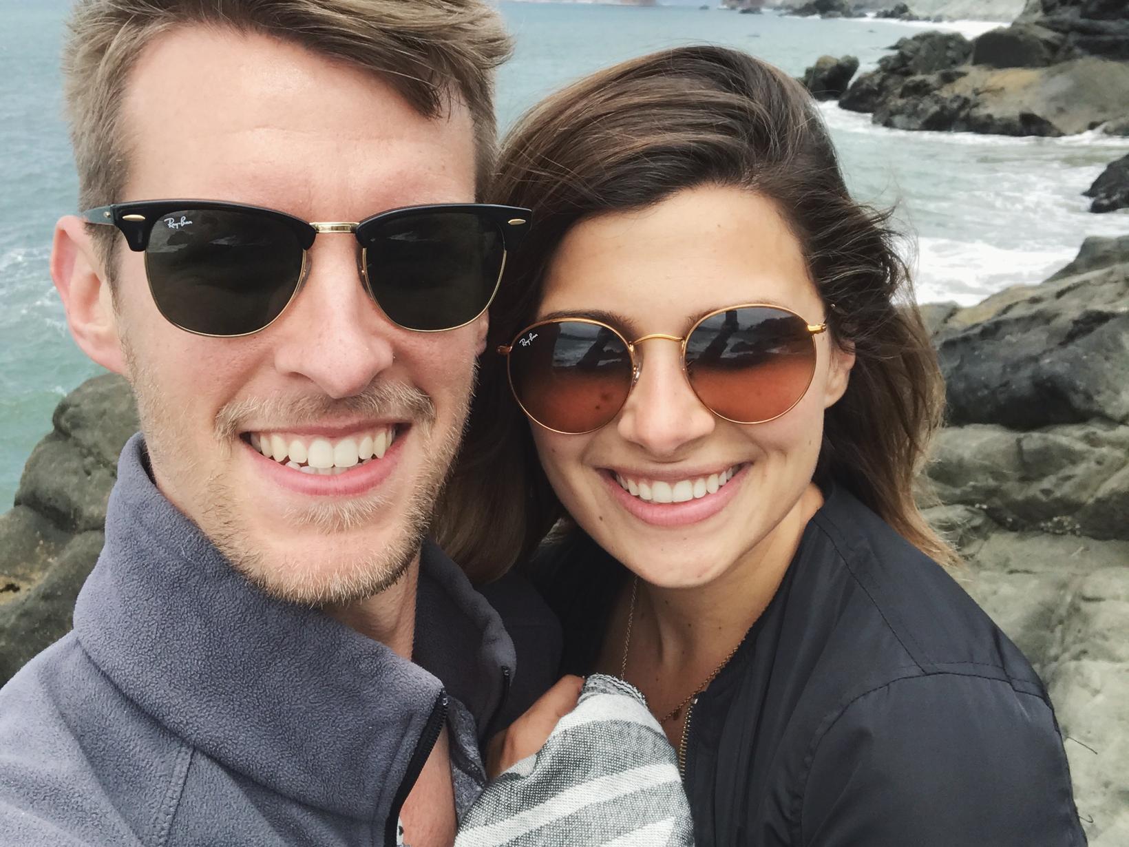 Tori & Mark from Long Beach, California, United States