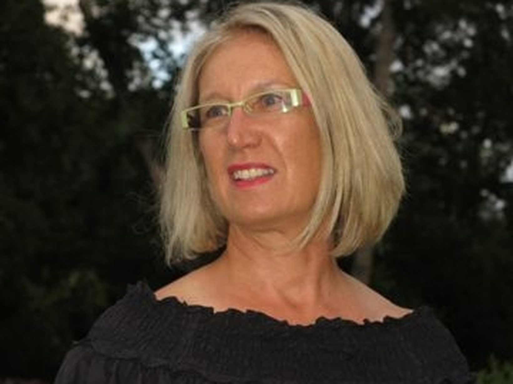 Deborah from Mosman, New South Wales, Australia