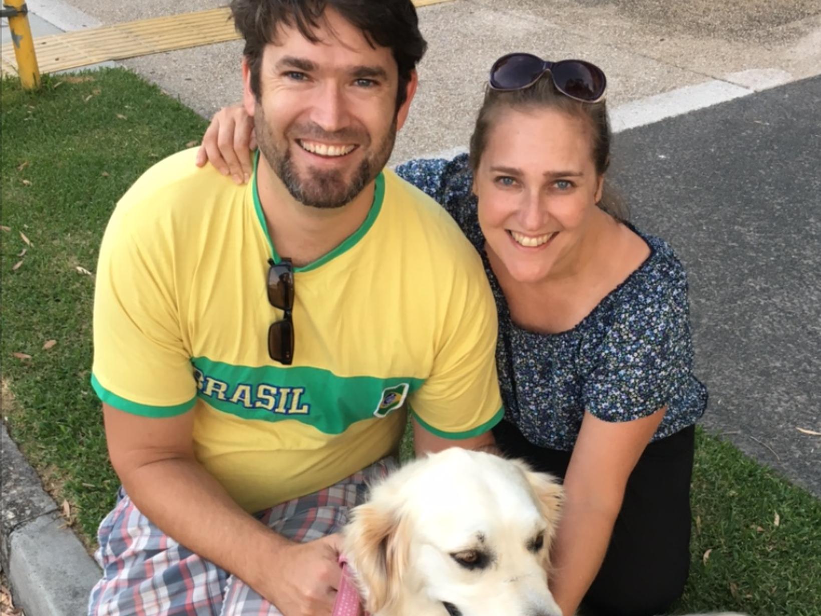 Ryan and melina & Ryan from Brisbane, Queensland, Australia