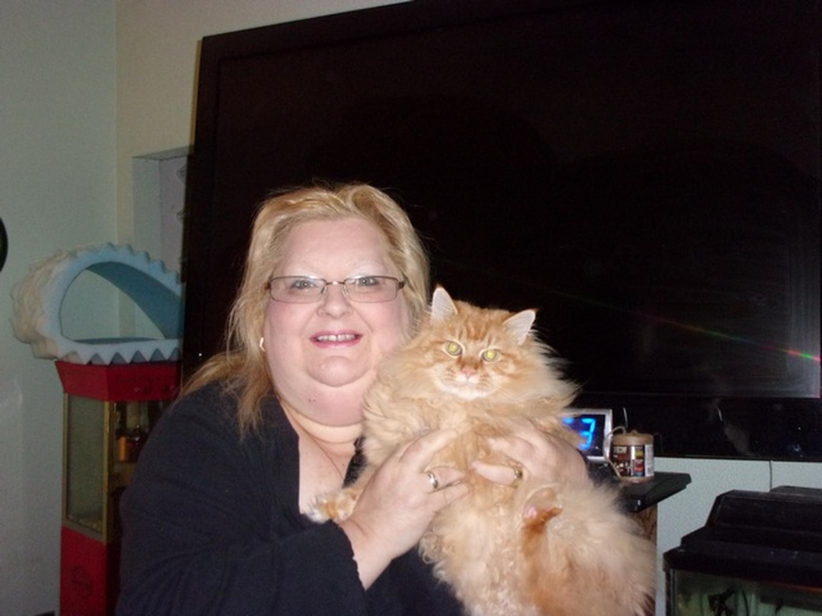Debra from McMechen, West Virginia, United States