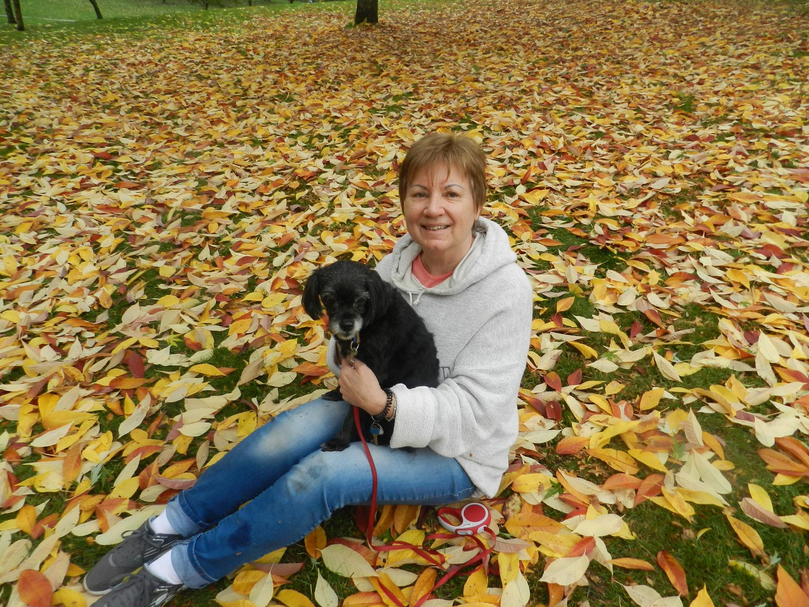 Phyllis from Coquitlam, British Columbia, Canada