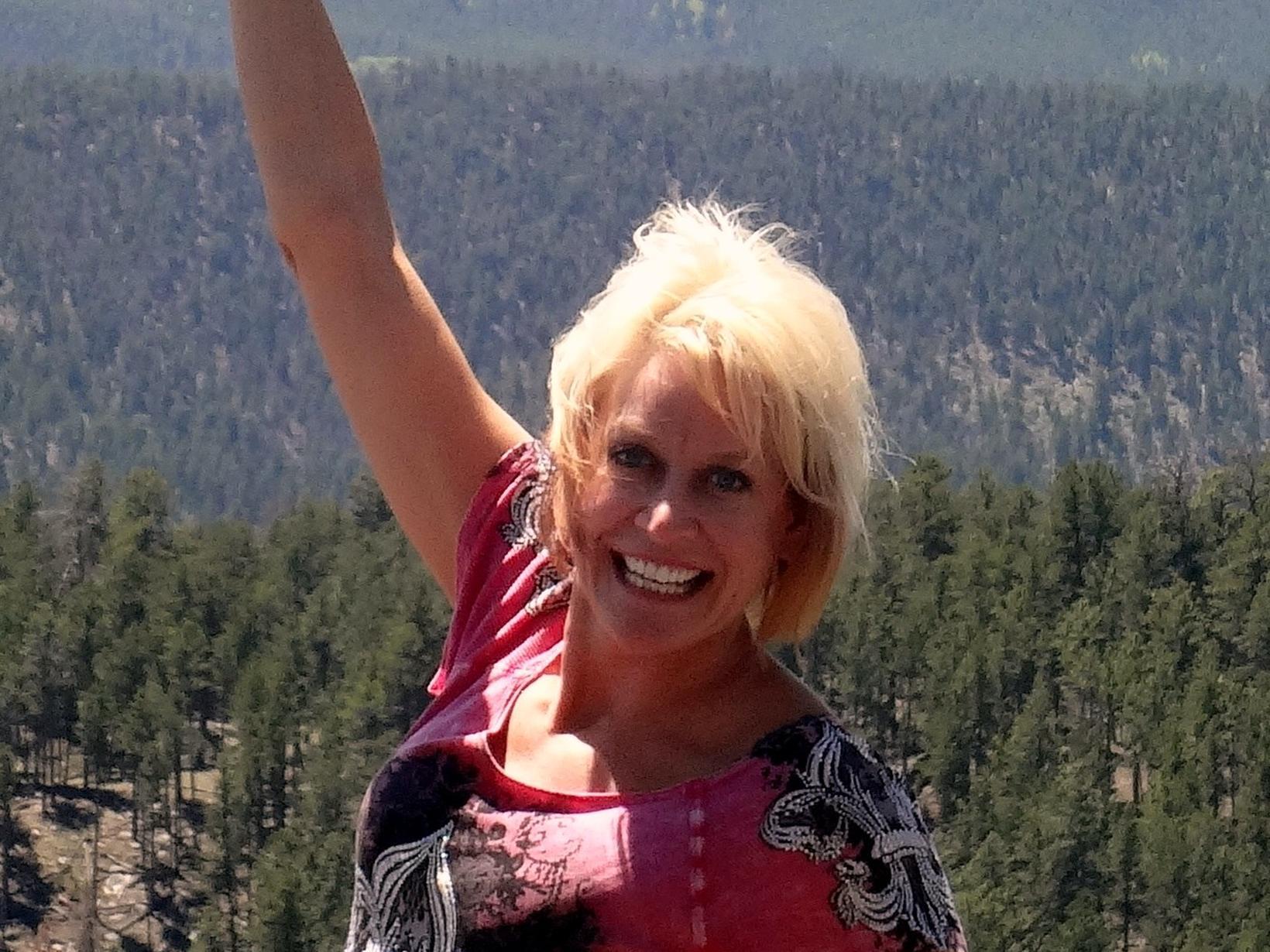 Deanna from Sedona, Arizona, United States
