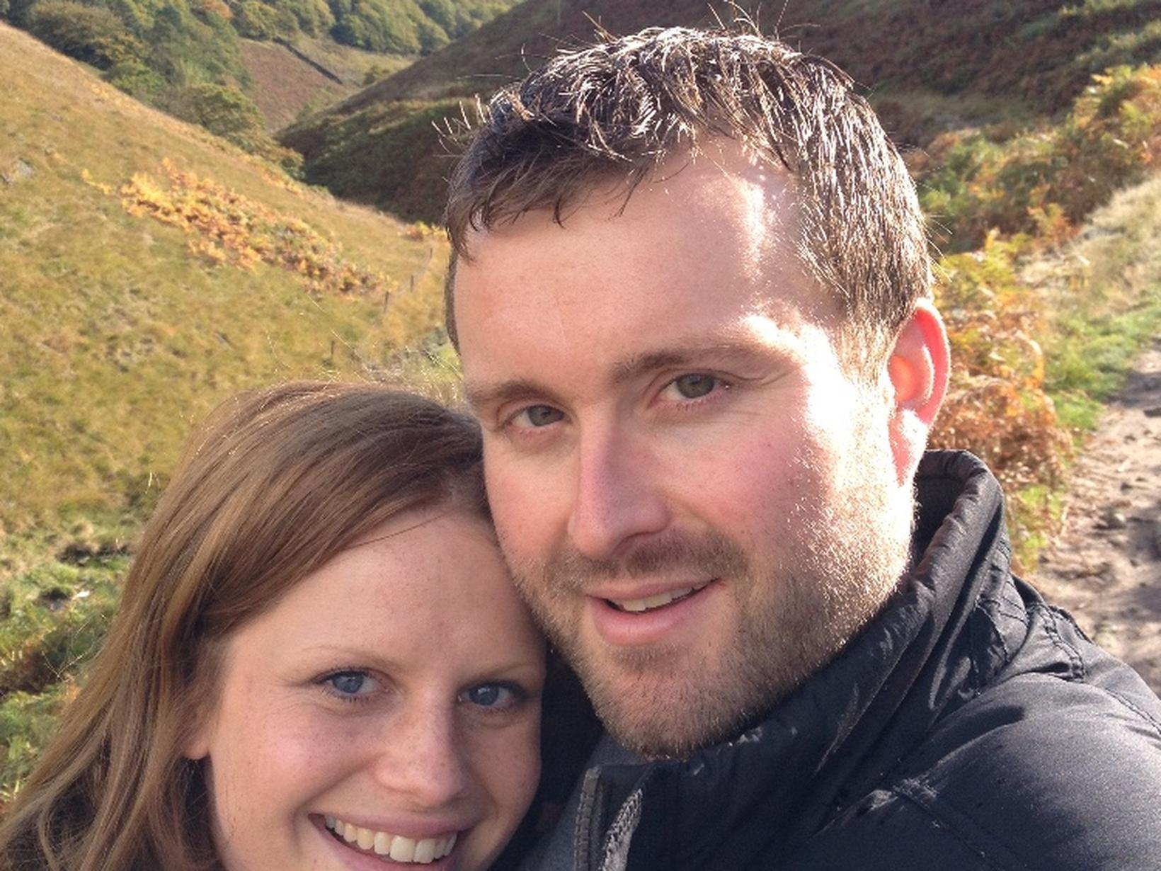 Paul & Emma from Hove, United Kingdom