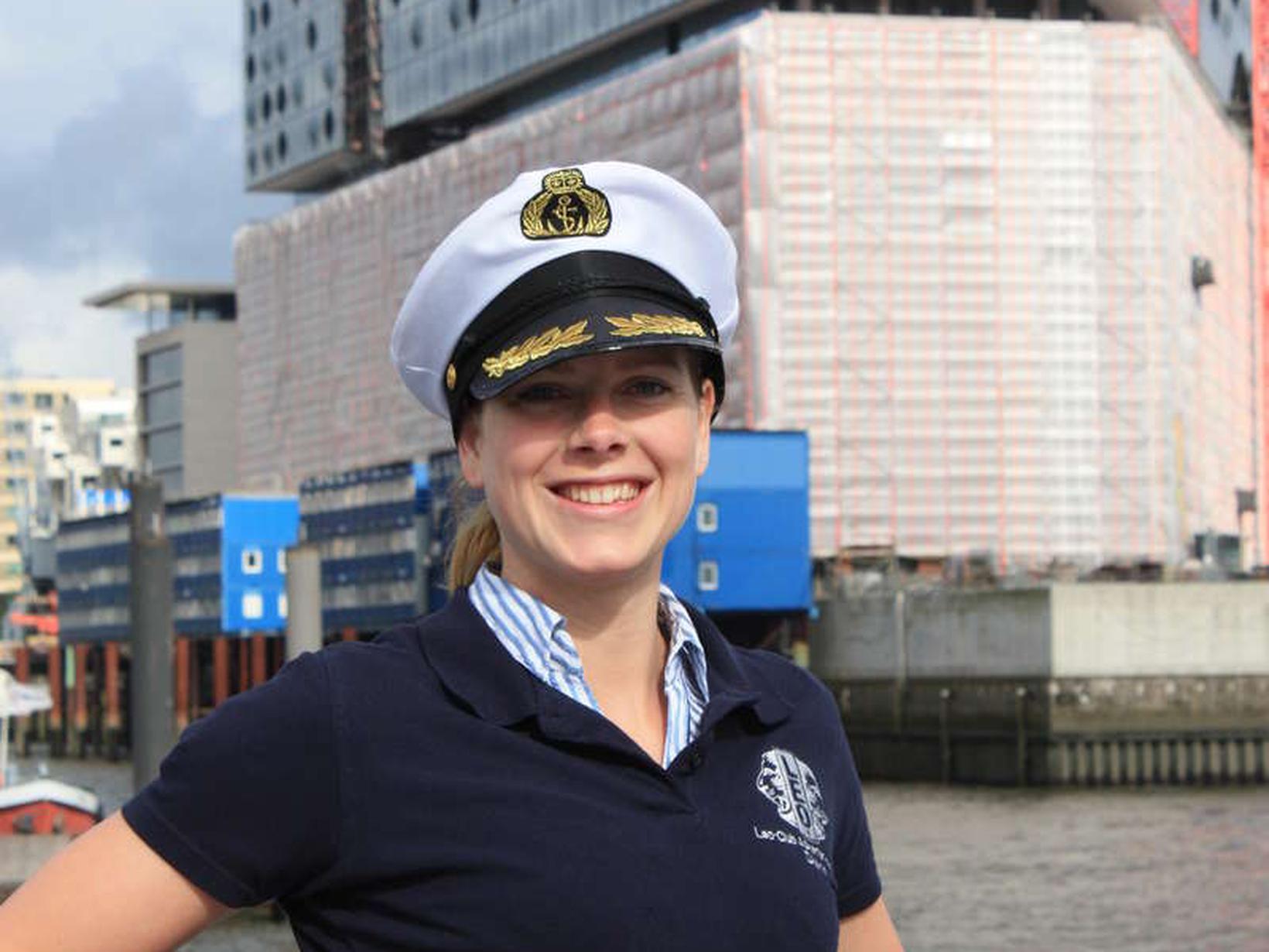 Diana from Hamburg, Germany