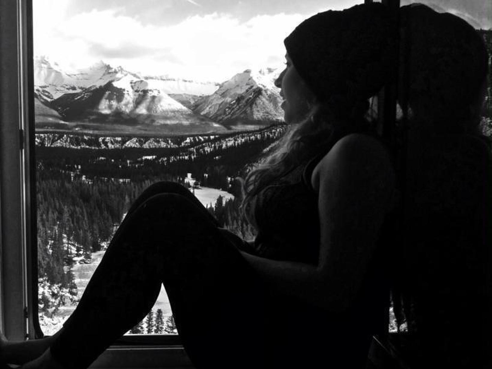 Pamela from Canmore, Alberta, Canada