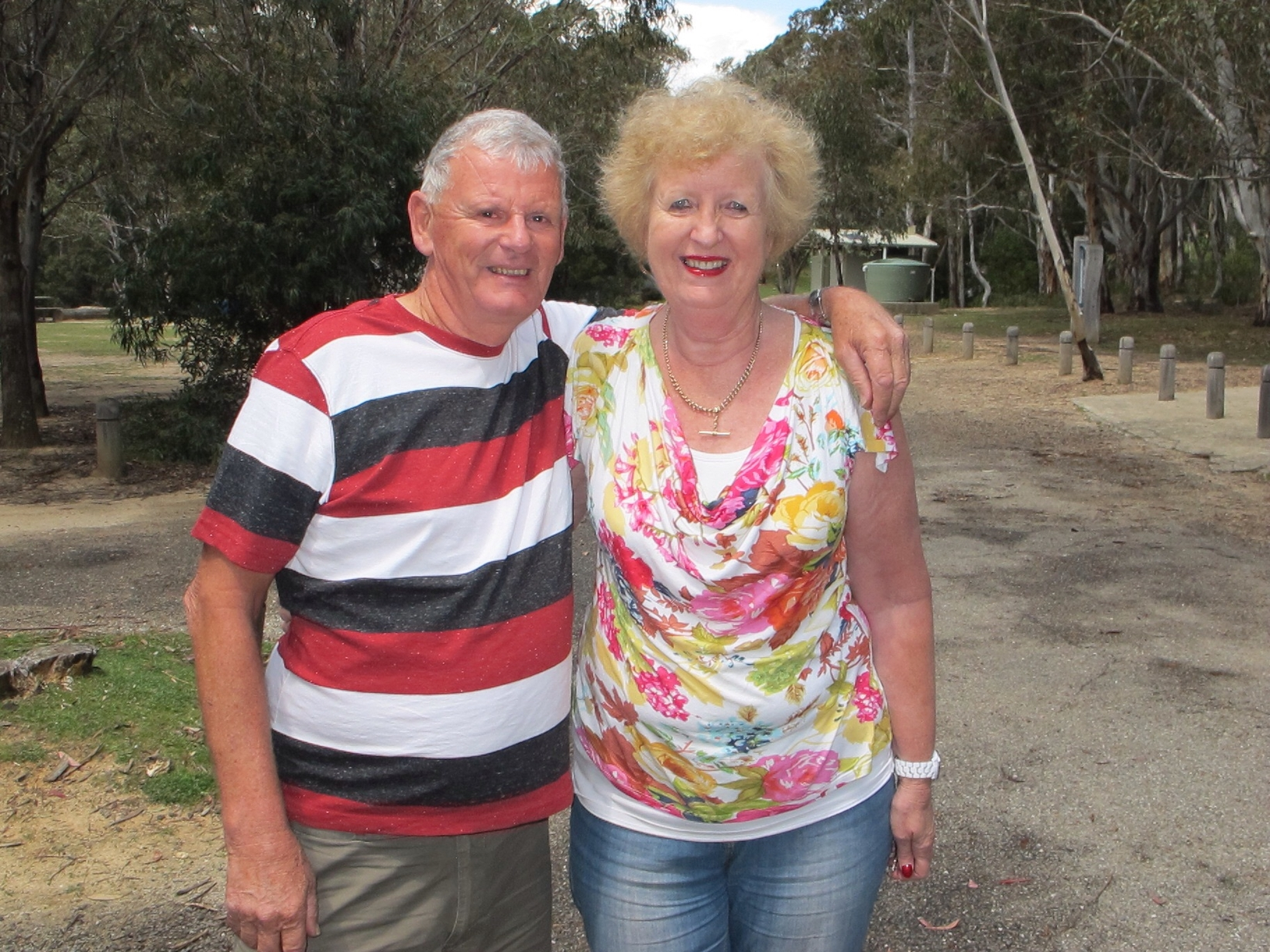 Sylvia&kevin & Kevin from Canberra, Australian Capital Territory, Australia