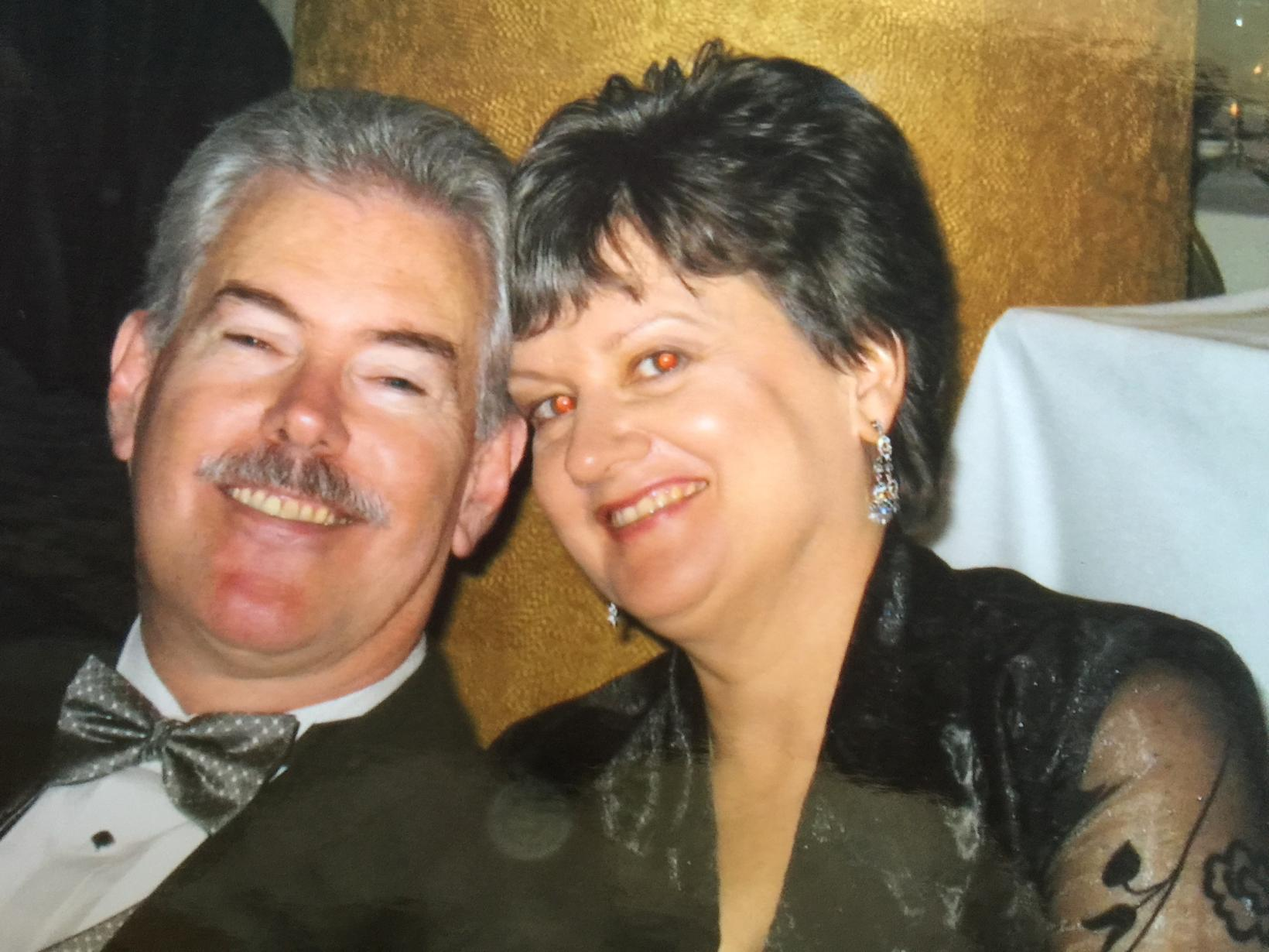 Marian & Richard from Jacksonville, Florida, United States