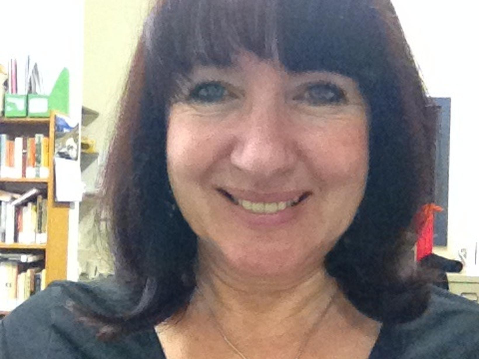 Jennifer from Melbourne, Victoria, Australia