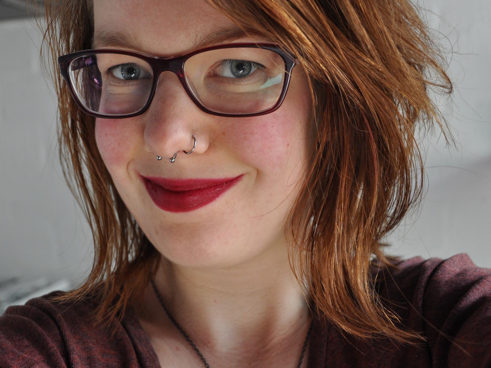 Iris from Hengelo, Netherlands