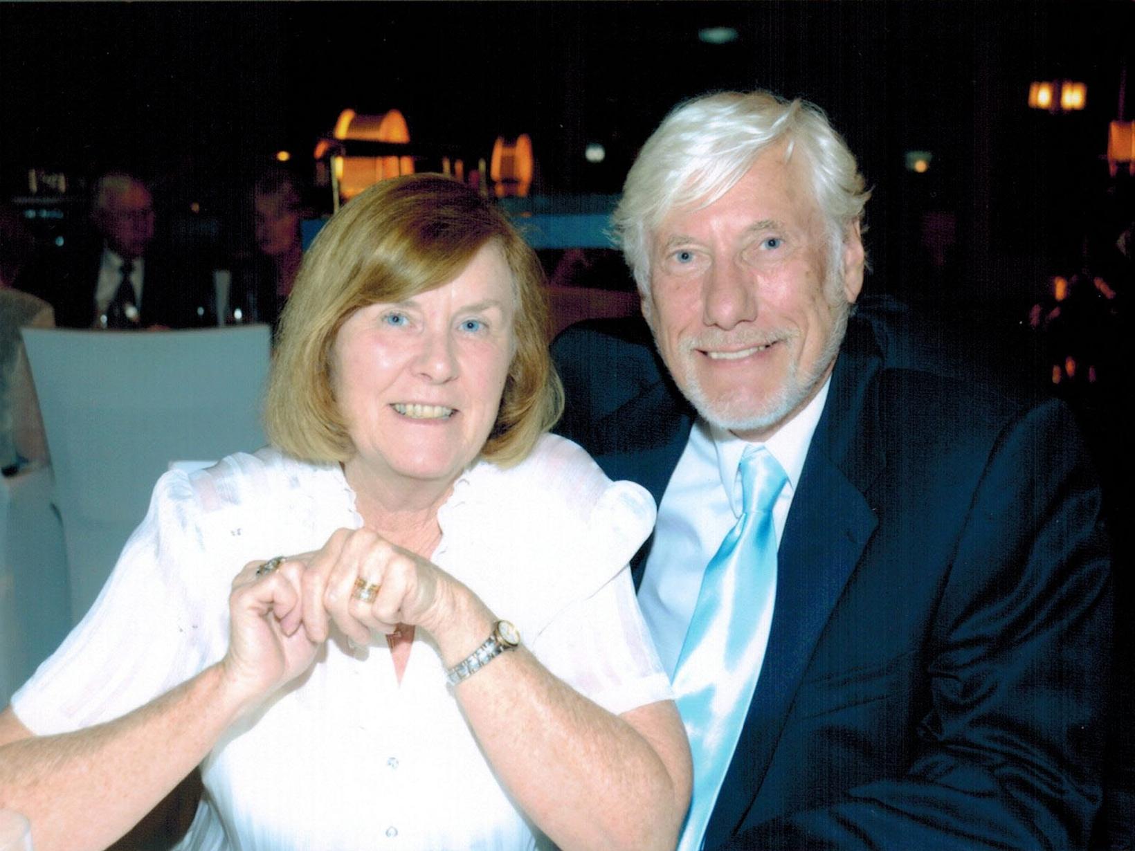 Paul & Lois from Brisbane, Queensland, Australia