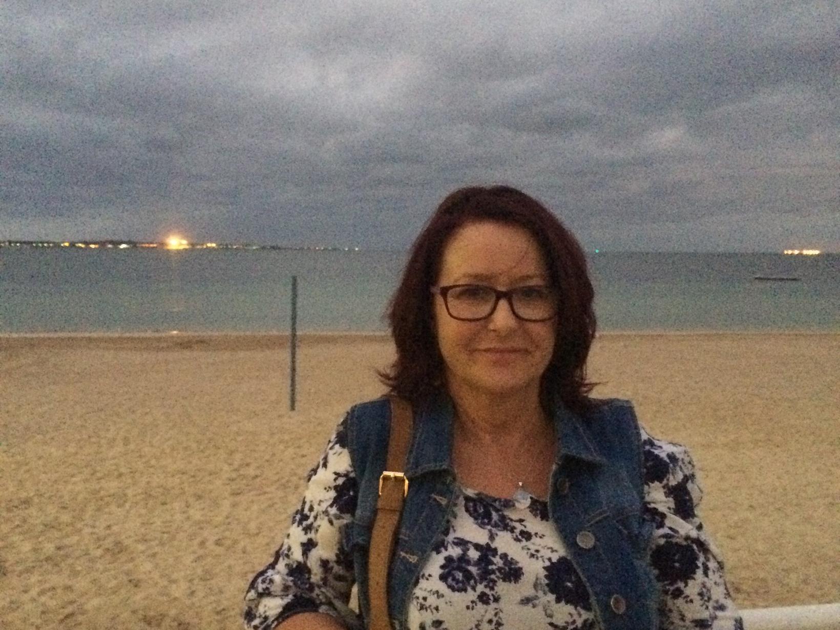 Katrina from Perth, Western Australia, Australia