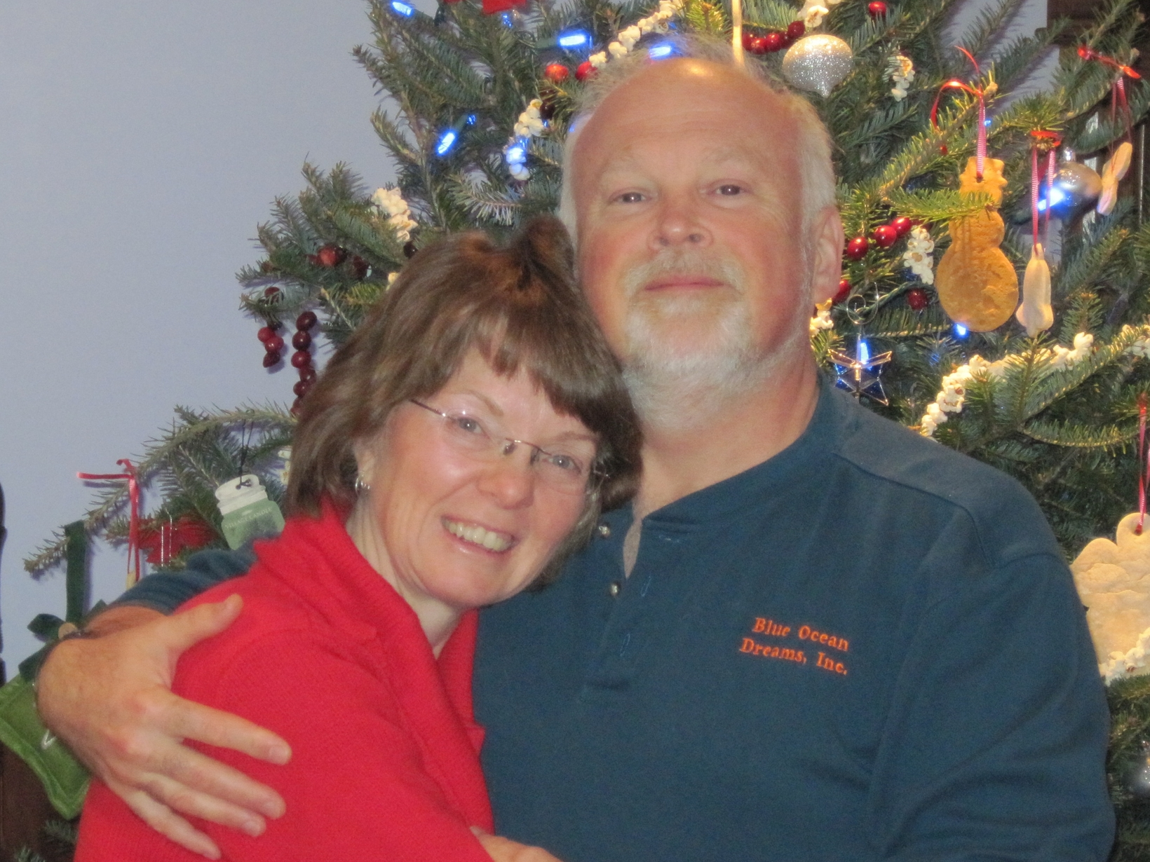 Kathy & Kathy from Livingston, Texas, United States