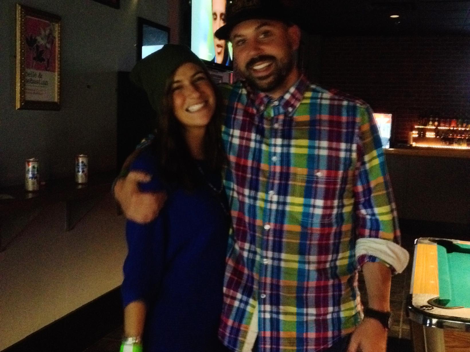 Caroline & Michael from Boston, Massachusetts, United States