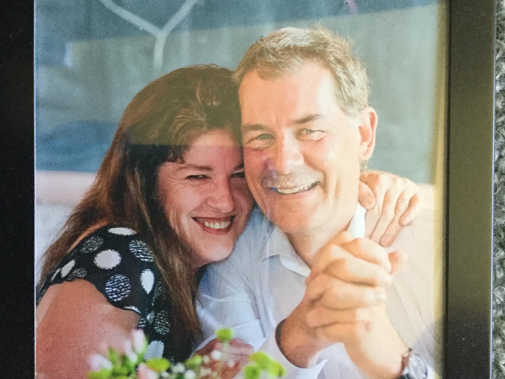 Heather & Richard from London, United Kingdom