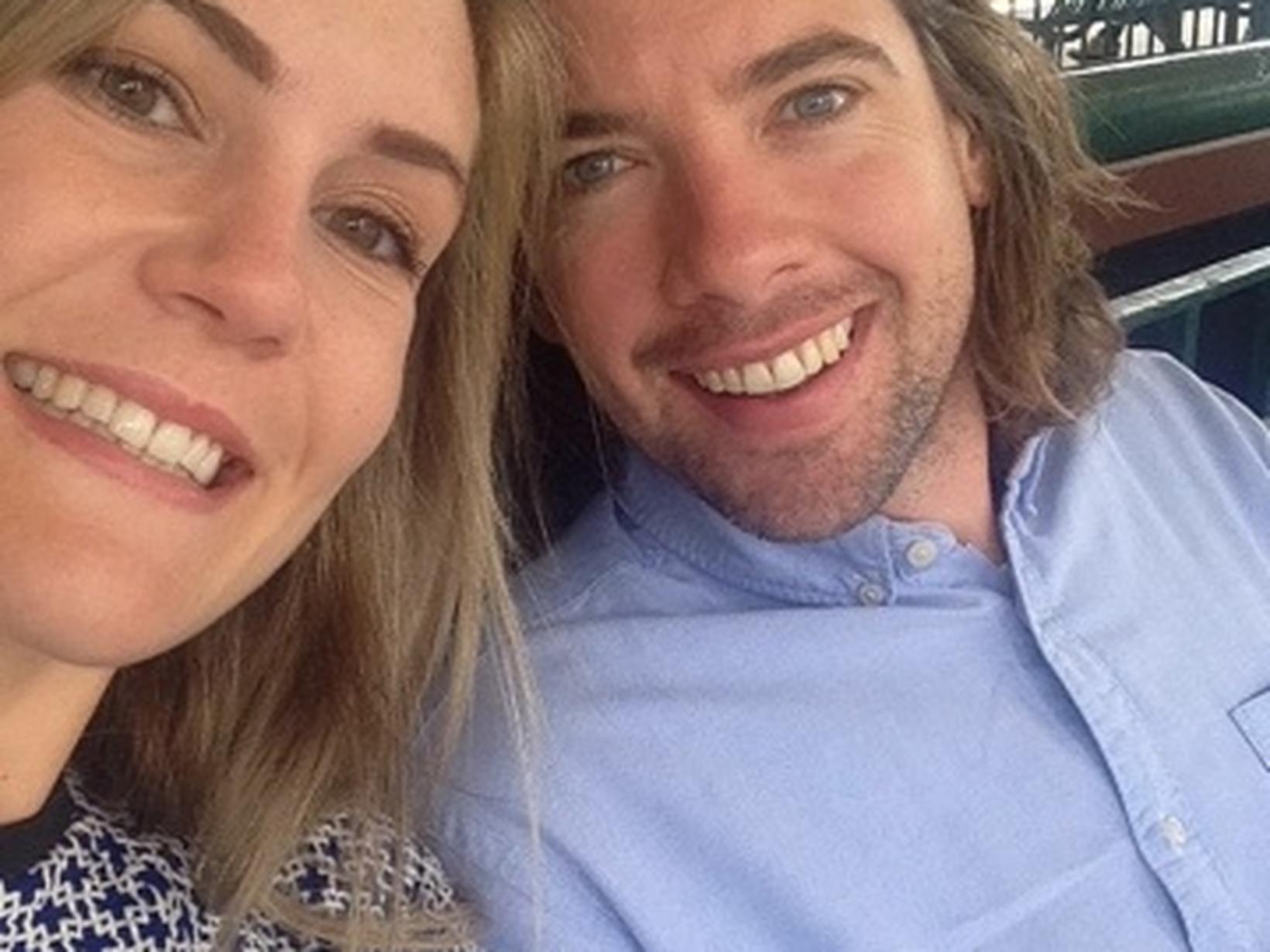 Jenna & Michael from Melbourne, Victoria, Australia