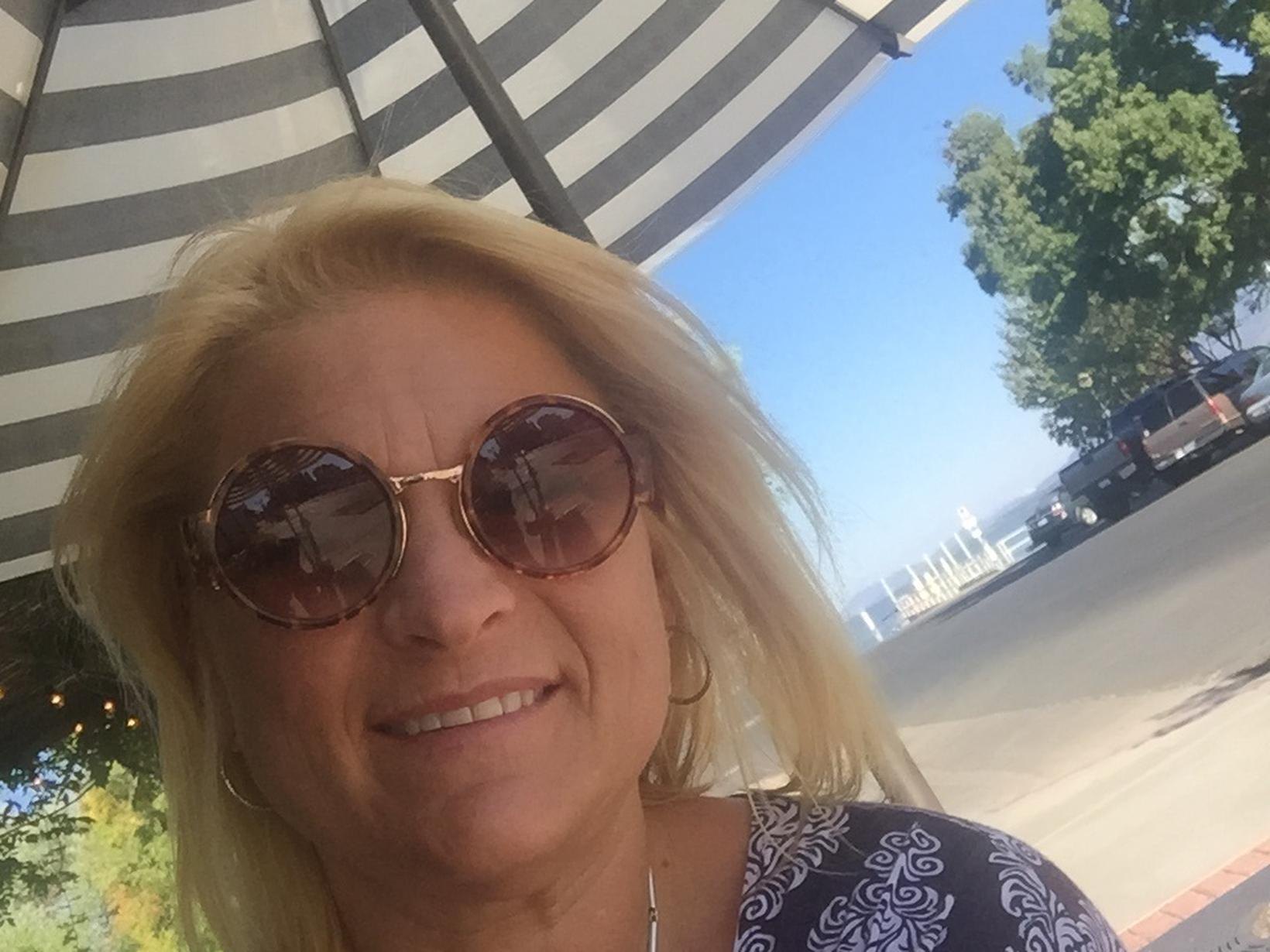Tracey from Windsor, California, United States