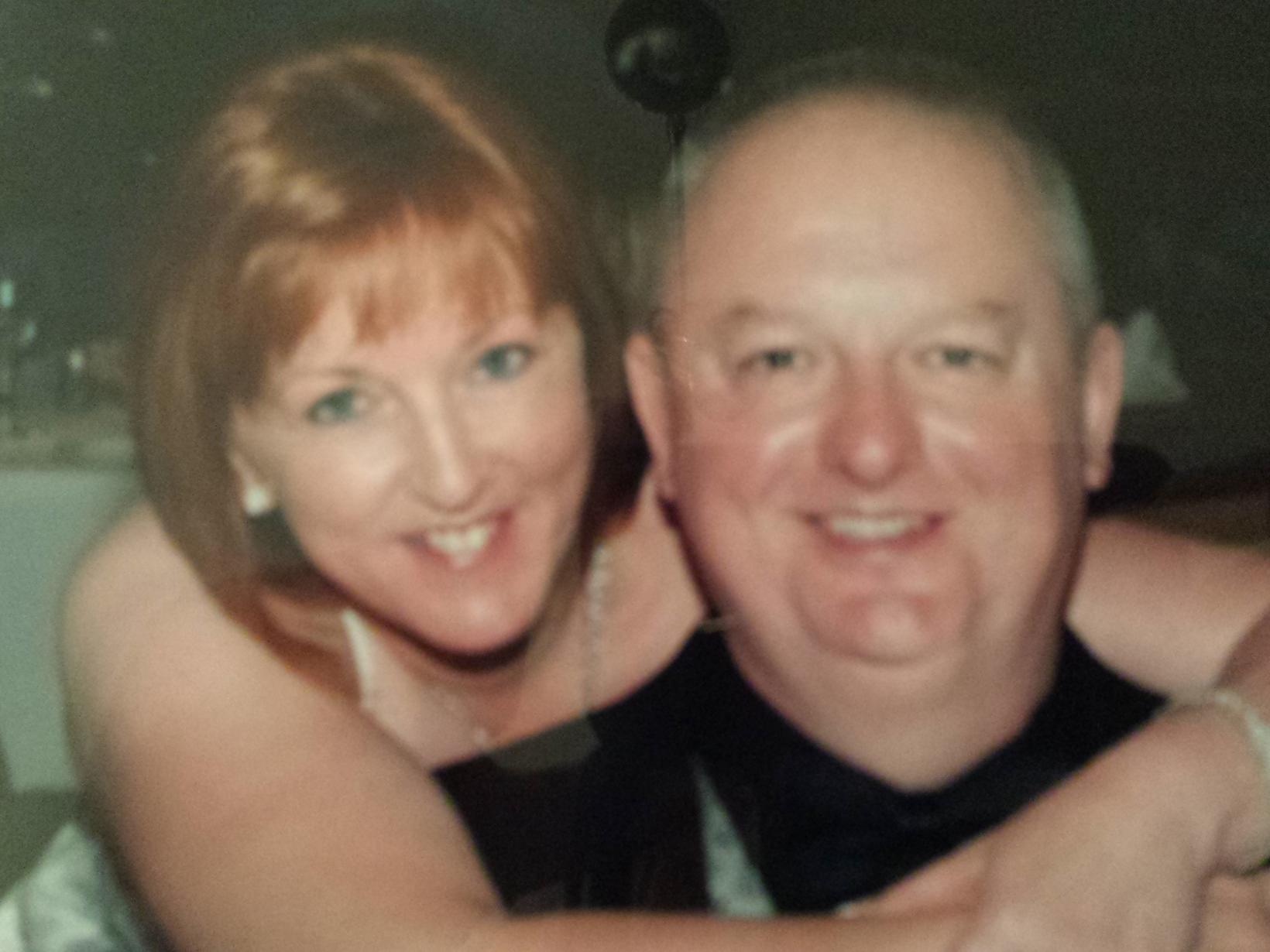 Carol & Paul from Nottingham, United Kingdom