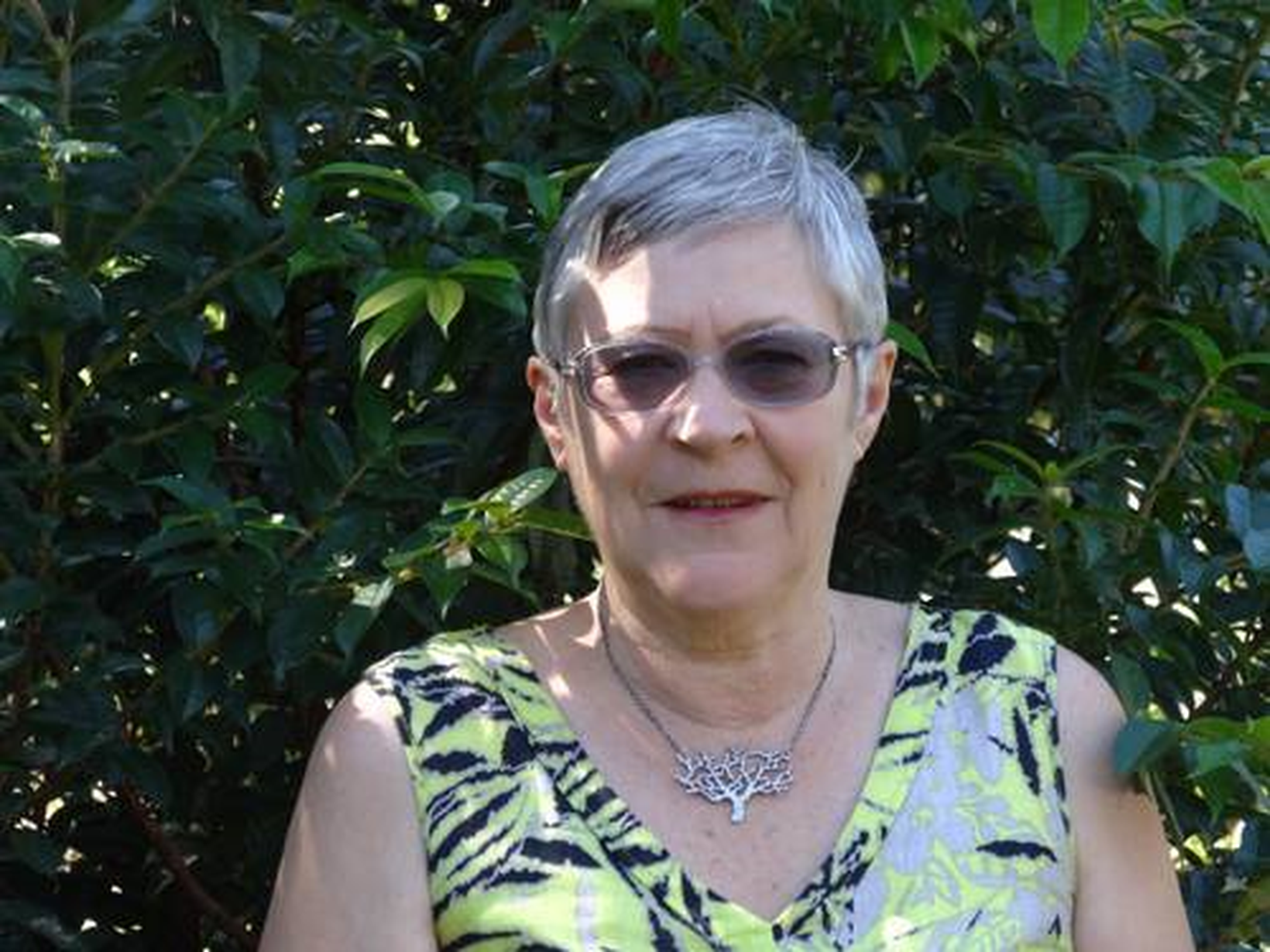 Celia from Wellington, New Zealand