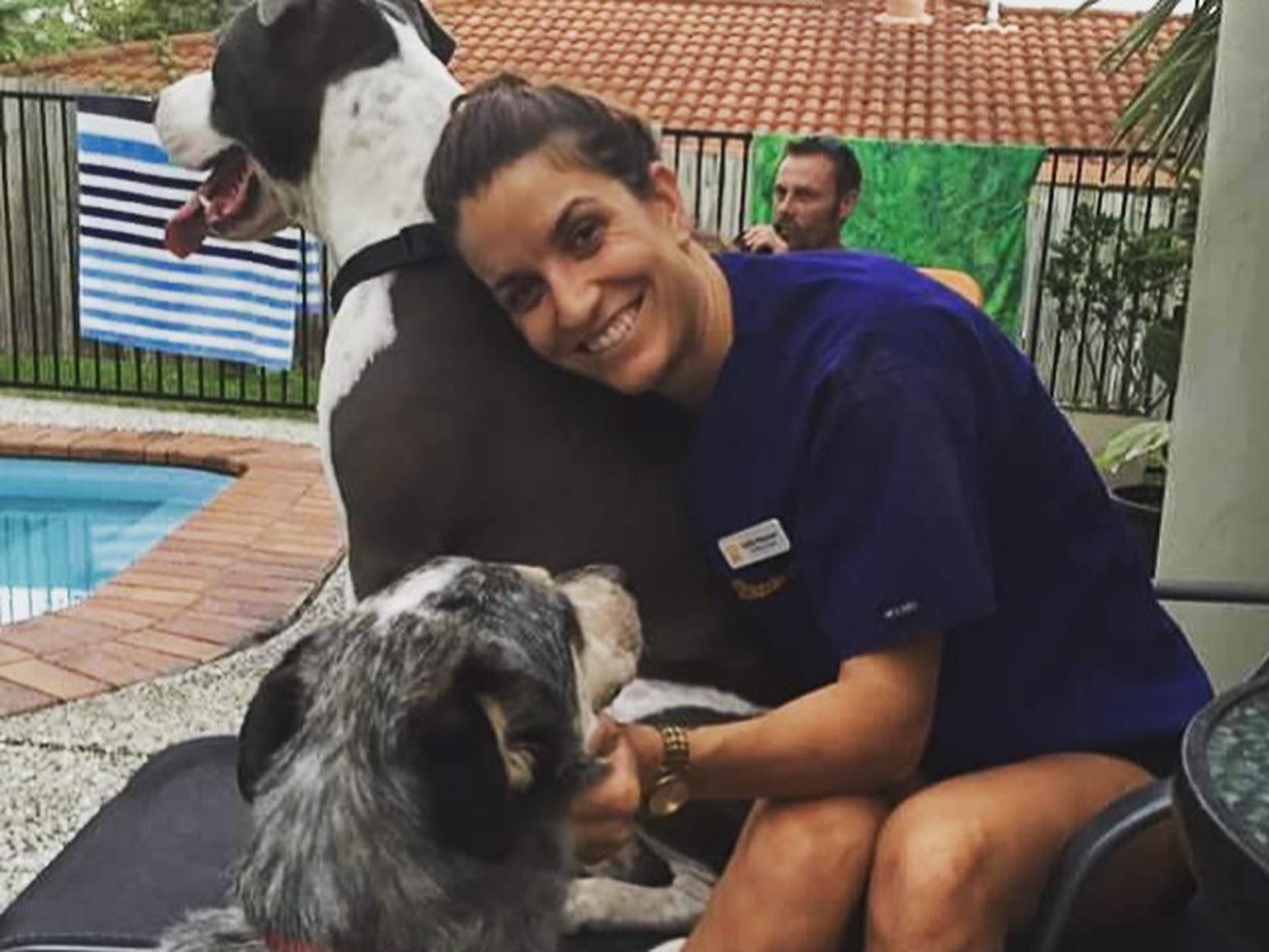 Kellie & Benjamin from Noosa Heads, Queensland, Australia