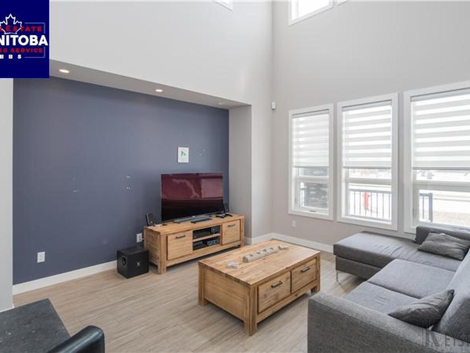 Housesitting assignment in Winnipeg, Manitoba, Canada