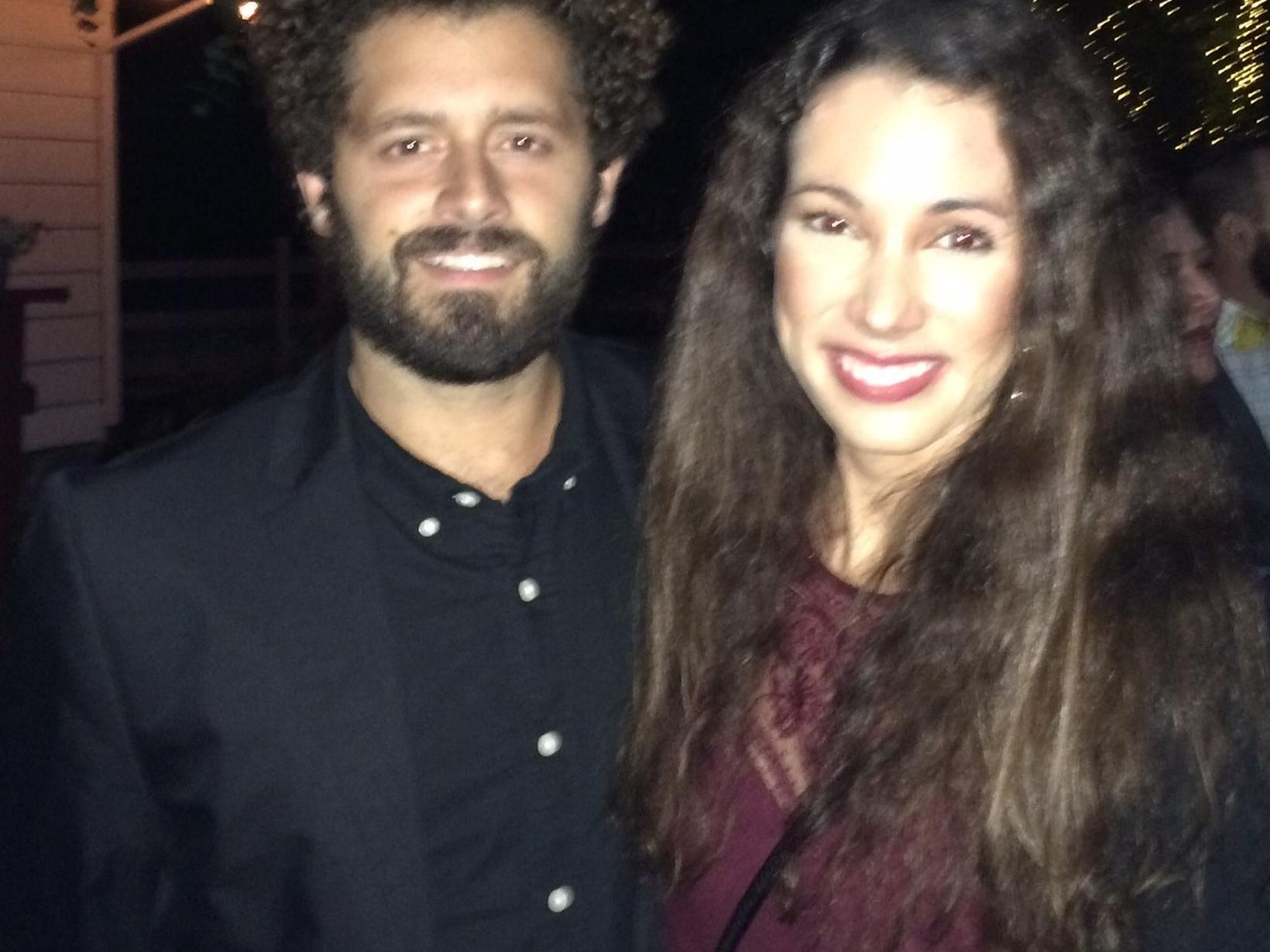 Alicia & Daniel from Hōlualoa, Hawaii, United States