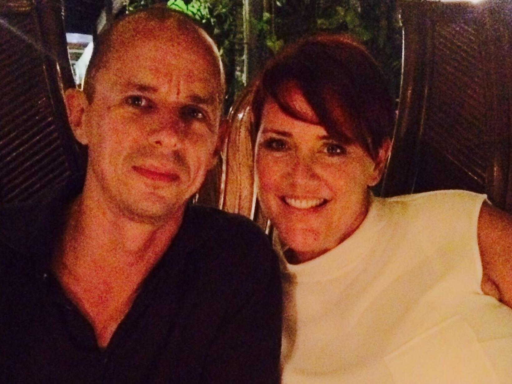 Jade & Jeremy from Sydney, New South Wales, Australia