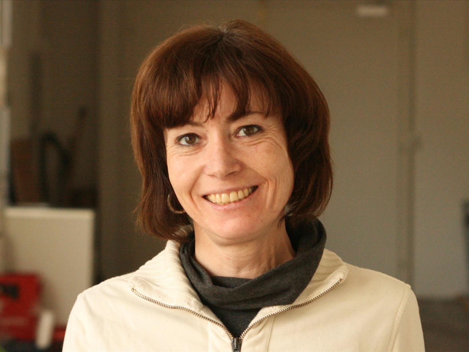 Brigitte from Sankt Gallen, Switzerland